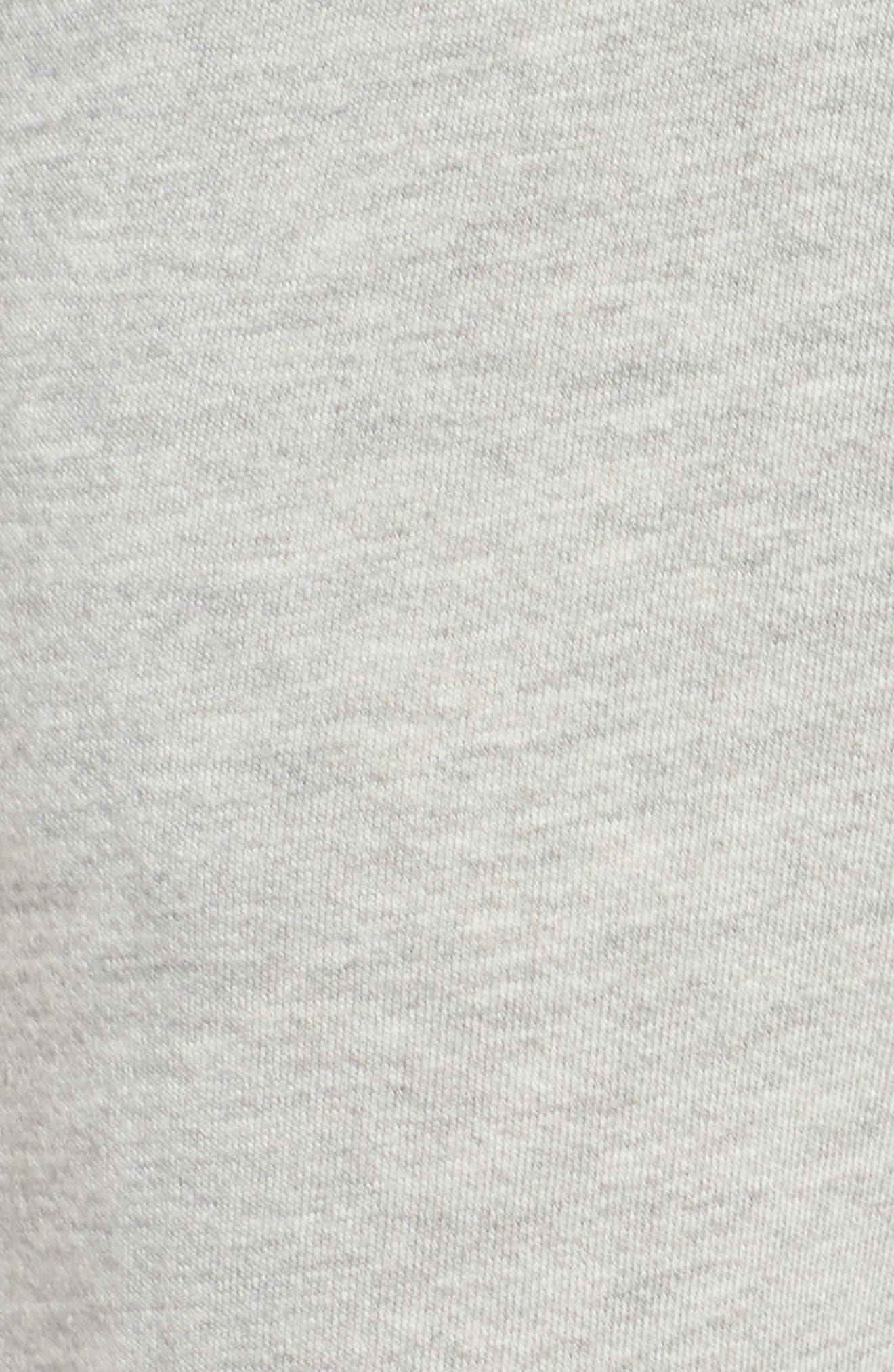 Terry Pajama Pants,                             Alternate thumbnail 5, color,                             028