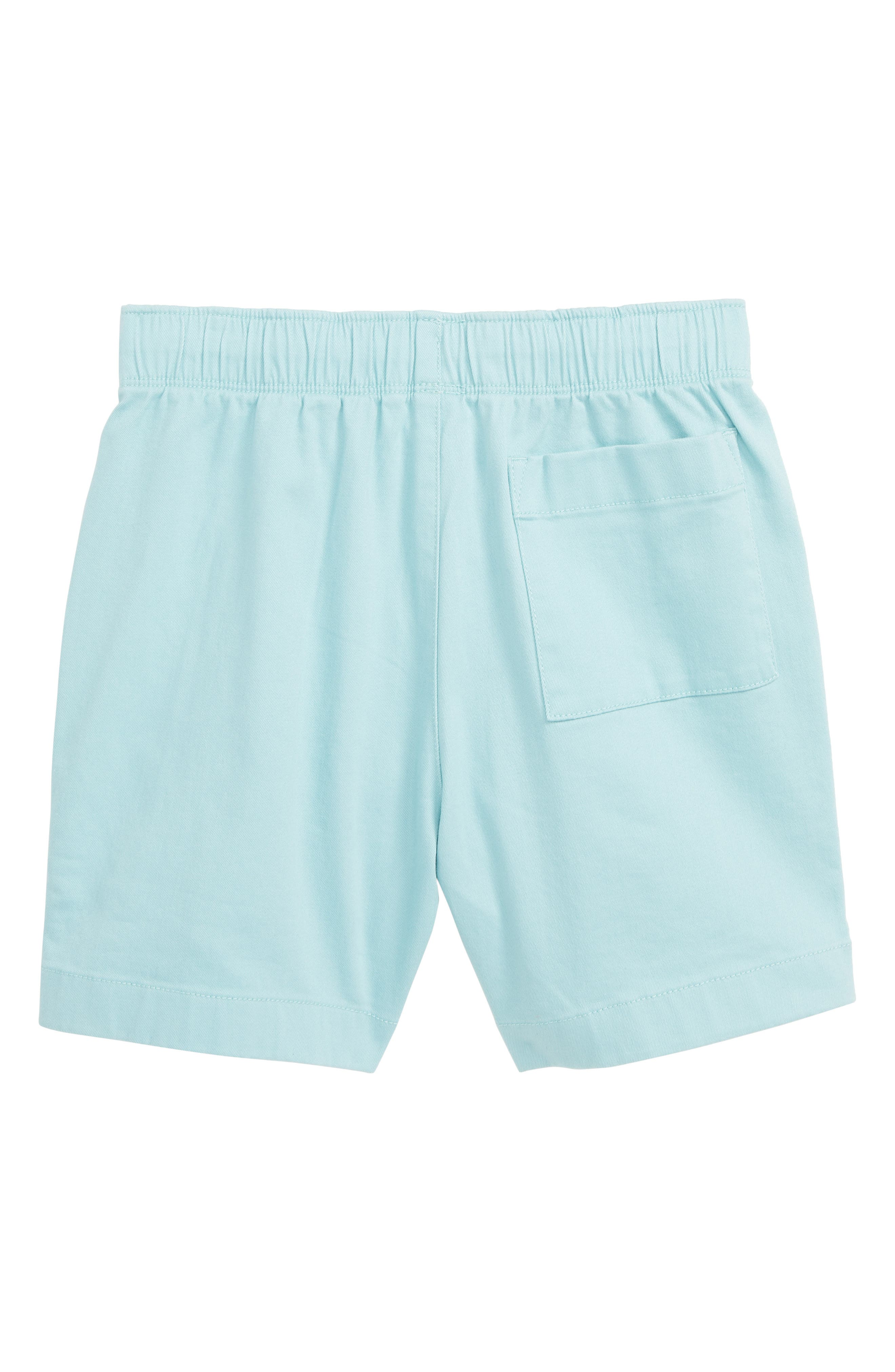 CREWCUTS BY J.CREW,                             Stretch Chino Dock Shorts,                             Alternate thumbnail 2, color,                             DEEP SPEARMINT