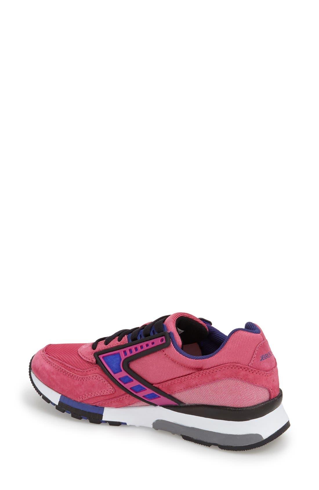 'Evenfall Regent' Sneaker,                             Alternate thumbnail 23, color,