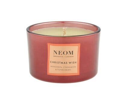 NEOM gift with purchase