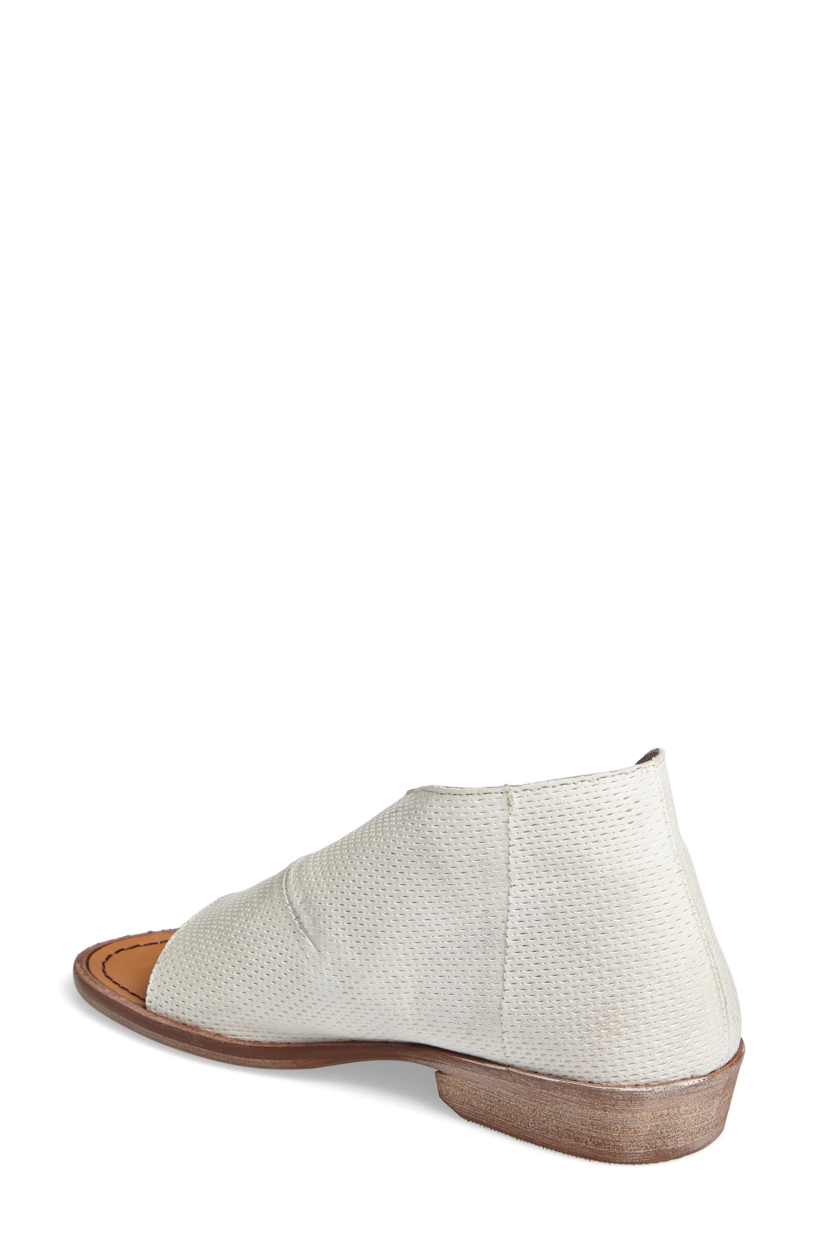 'Mont Blanc' Asymmetrical Sandal,                             Alternate thumbnail 23, color,