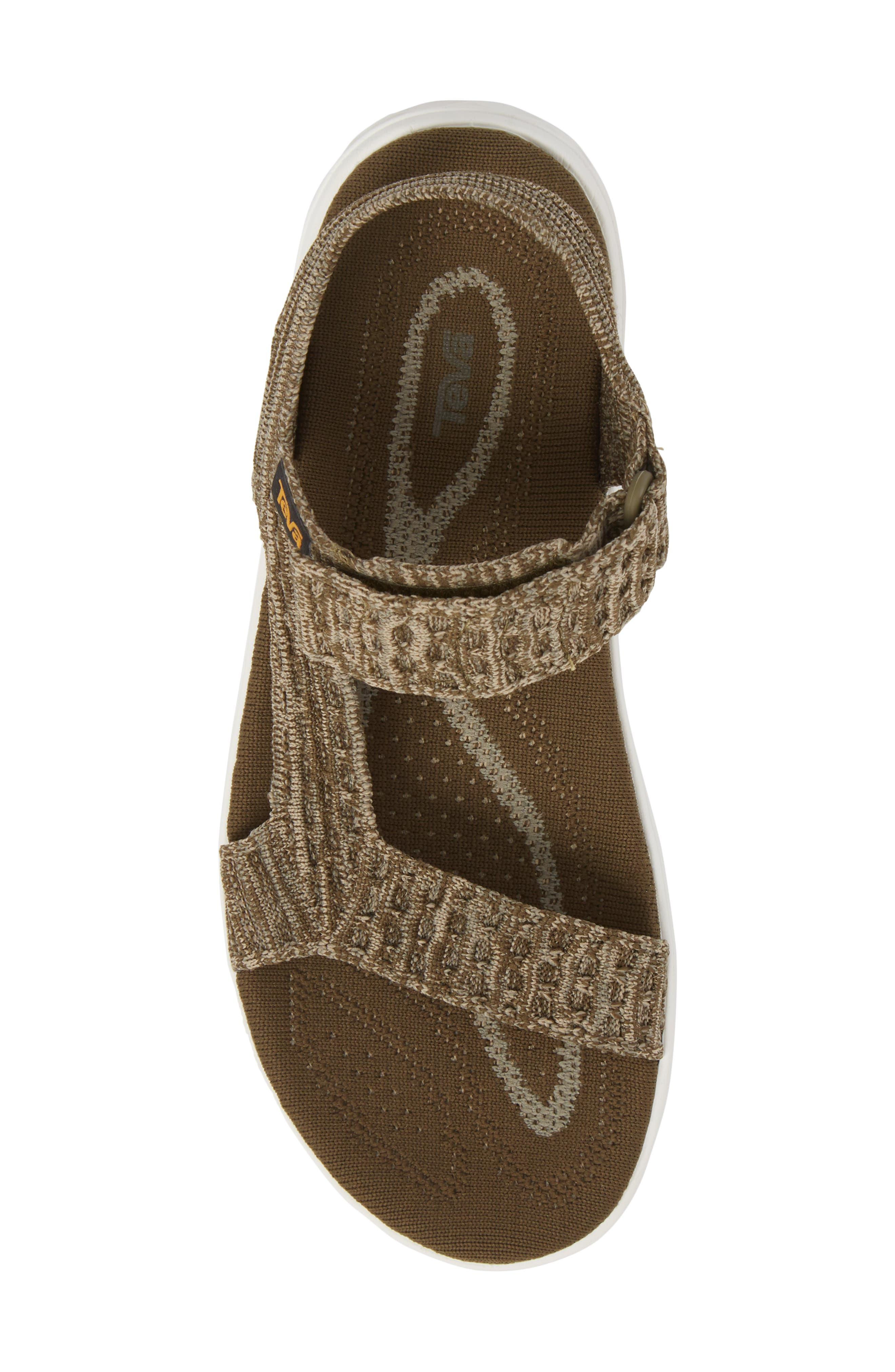 Terra Float 2 Knit Universal Sandal,                             Alternate thumbnail 19, color,
