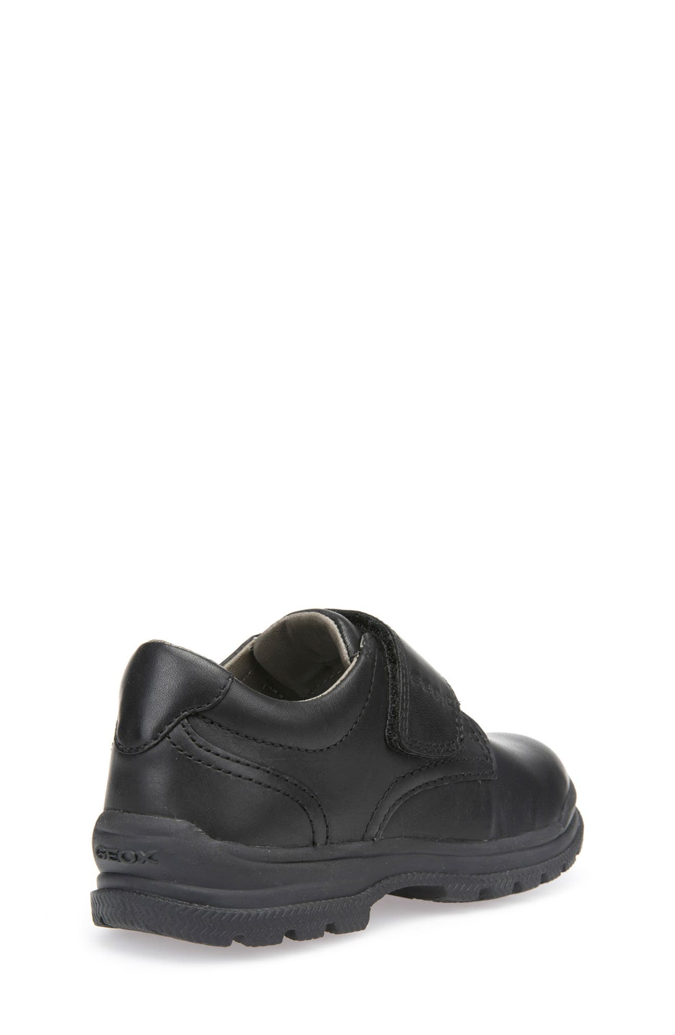GEOX,                             'William' Oxford,                             Alternate thumbnail 2, color,                             BLACK
