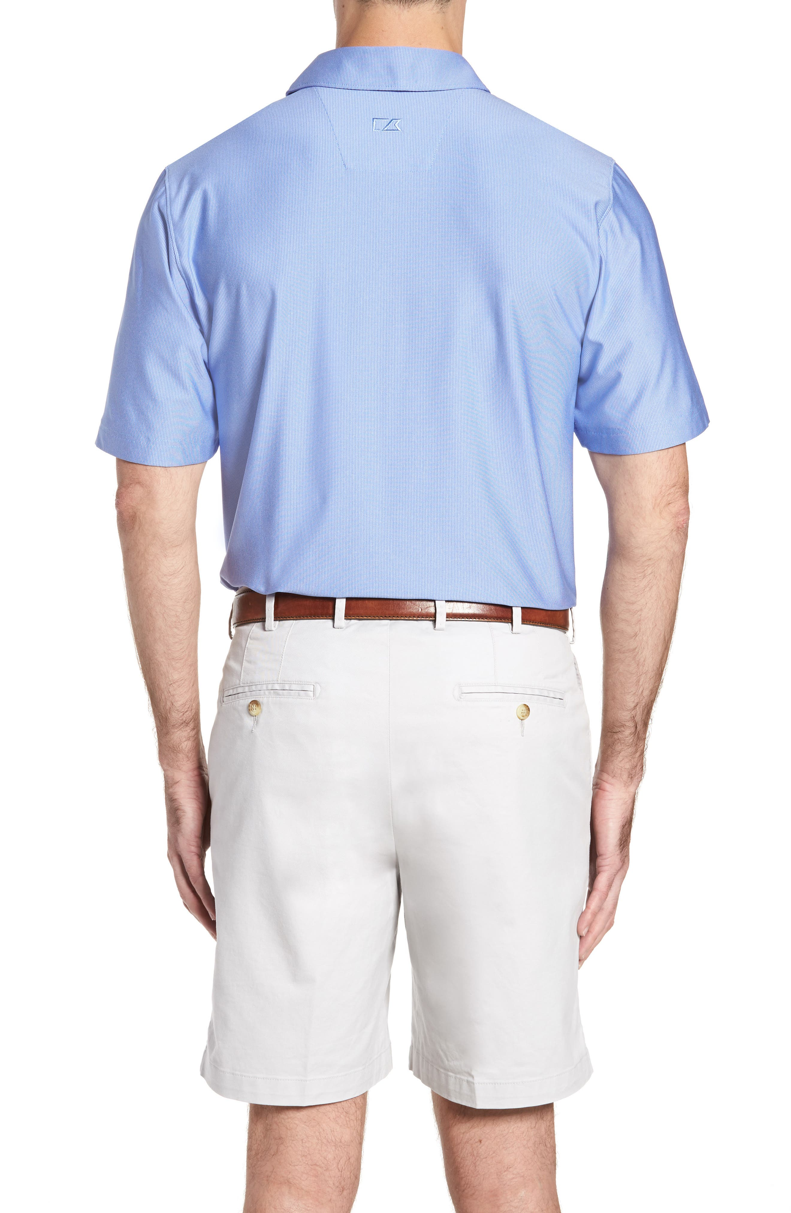 Cunningham Polo,                             Alternate thumbnail 2, color,                             523