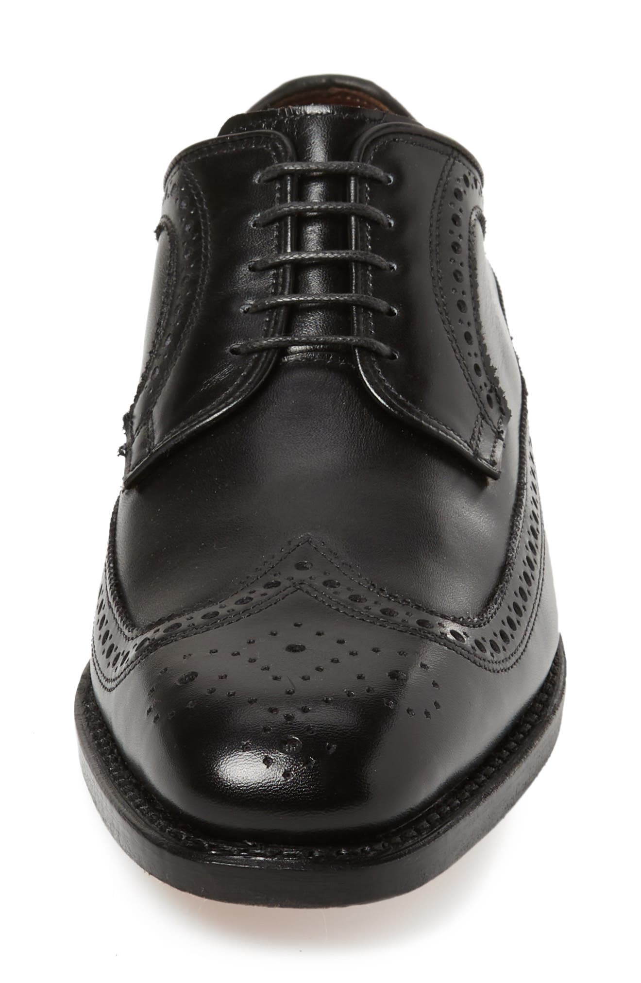 ALLEN EDMONDS,                             Grandview Longwing Derby,                             Alternate thumbnail 4, color,                             001