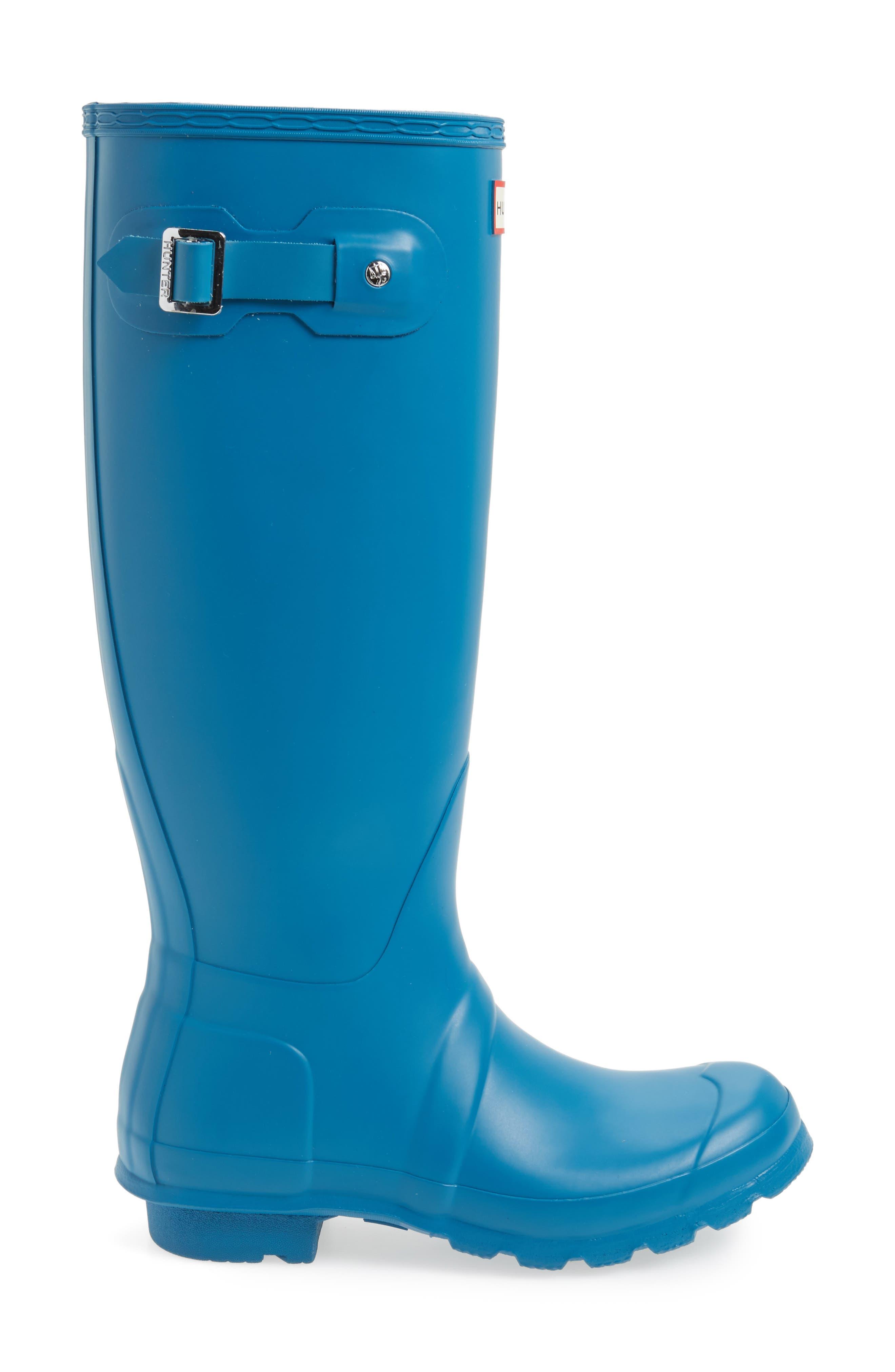 'Original Tall' Rain Boot,                             Alternate thumbnail 136, color,