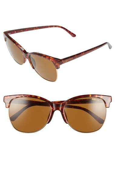 b5c3495d4a Smith  Rebel  57mm Cat Eye Sunglasses