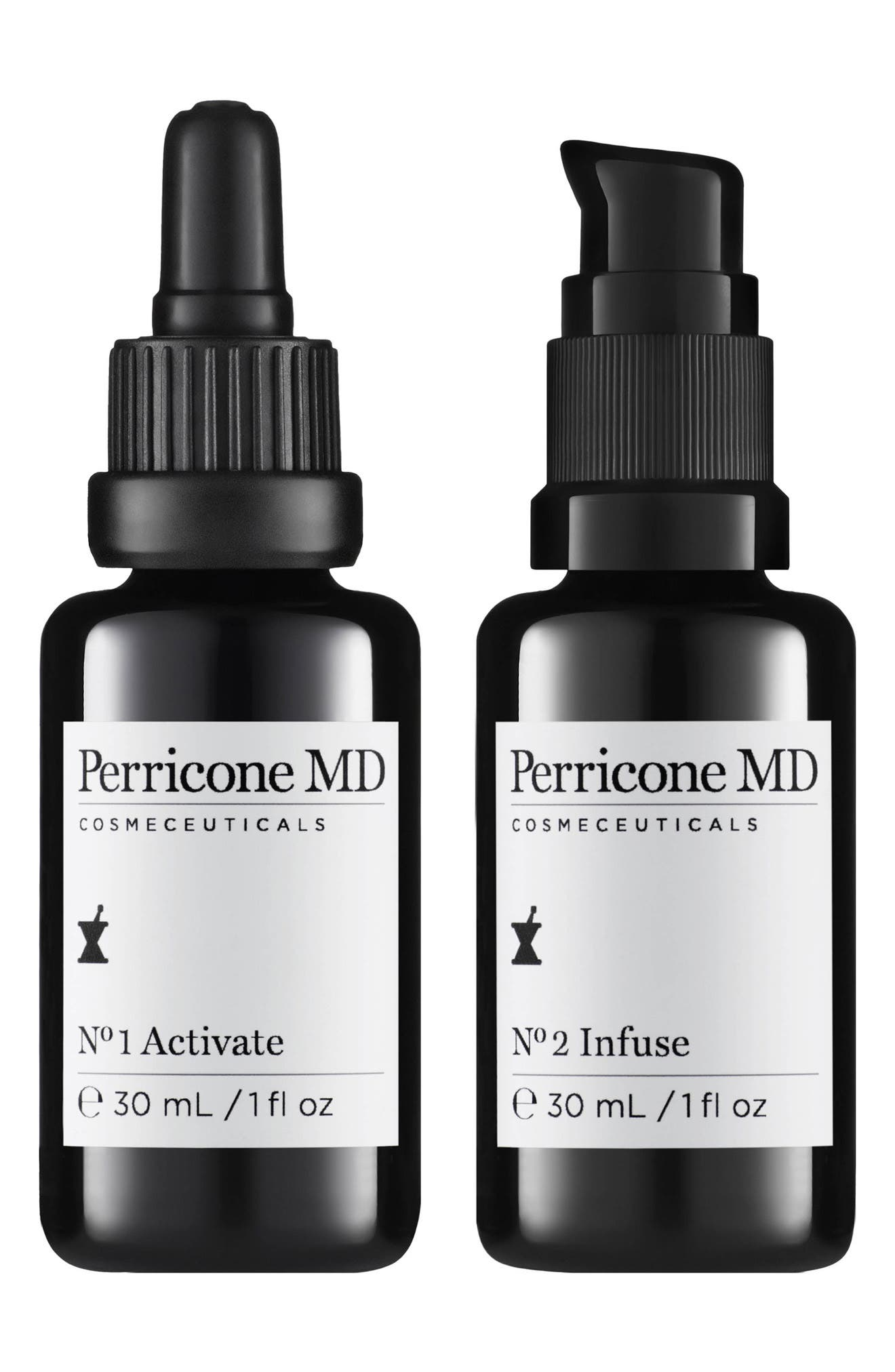 Perricone MD 'Science of Synergy' Activate & Infuse Duo,                         Main,                         color, 000