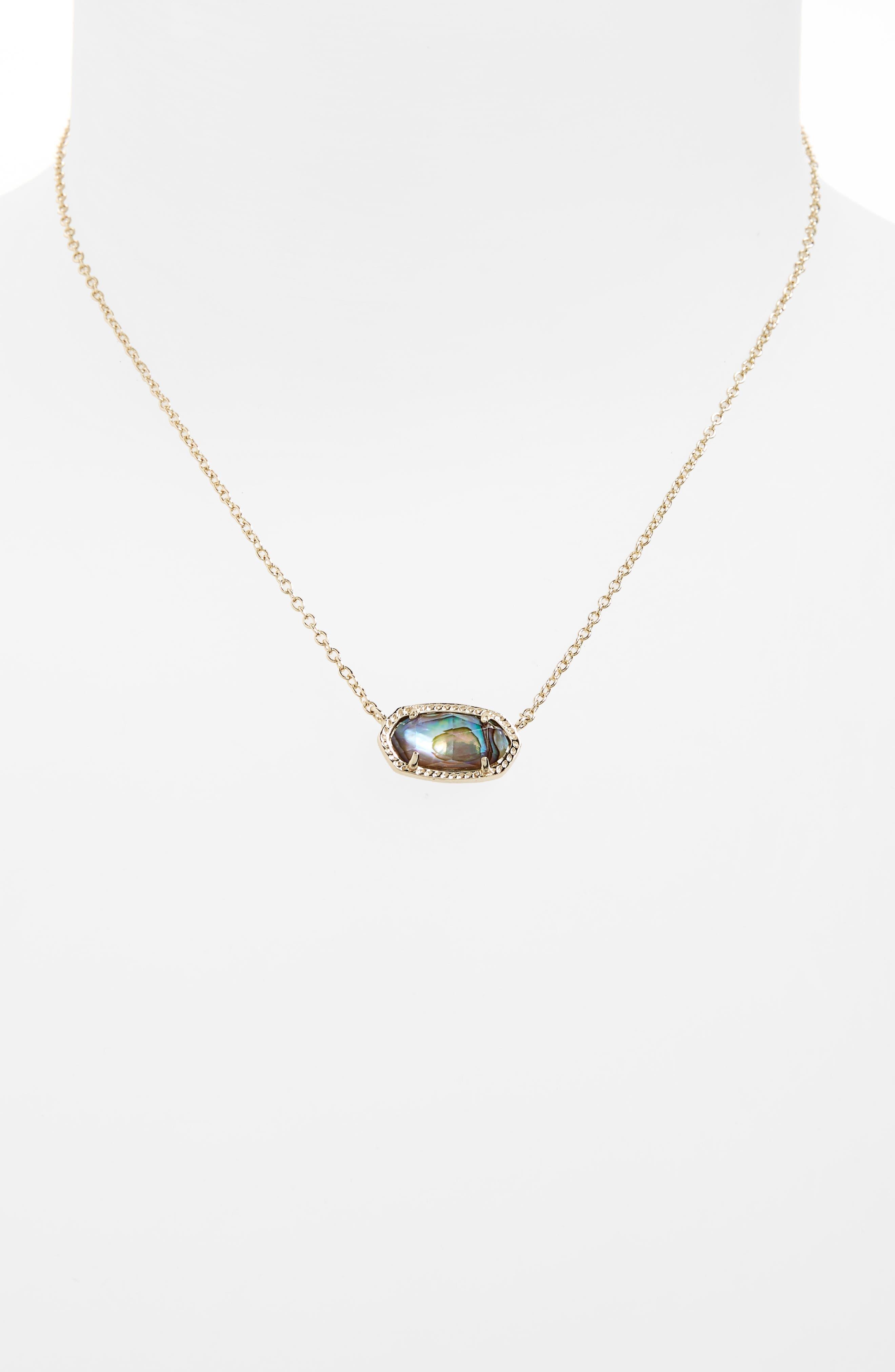 'Elisa' Pendant Necklace,                             Alternate thumbnail 223, color,
