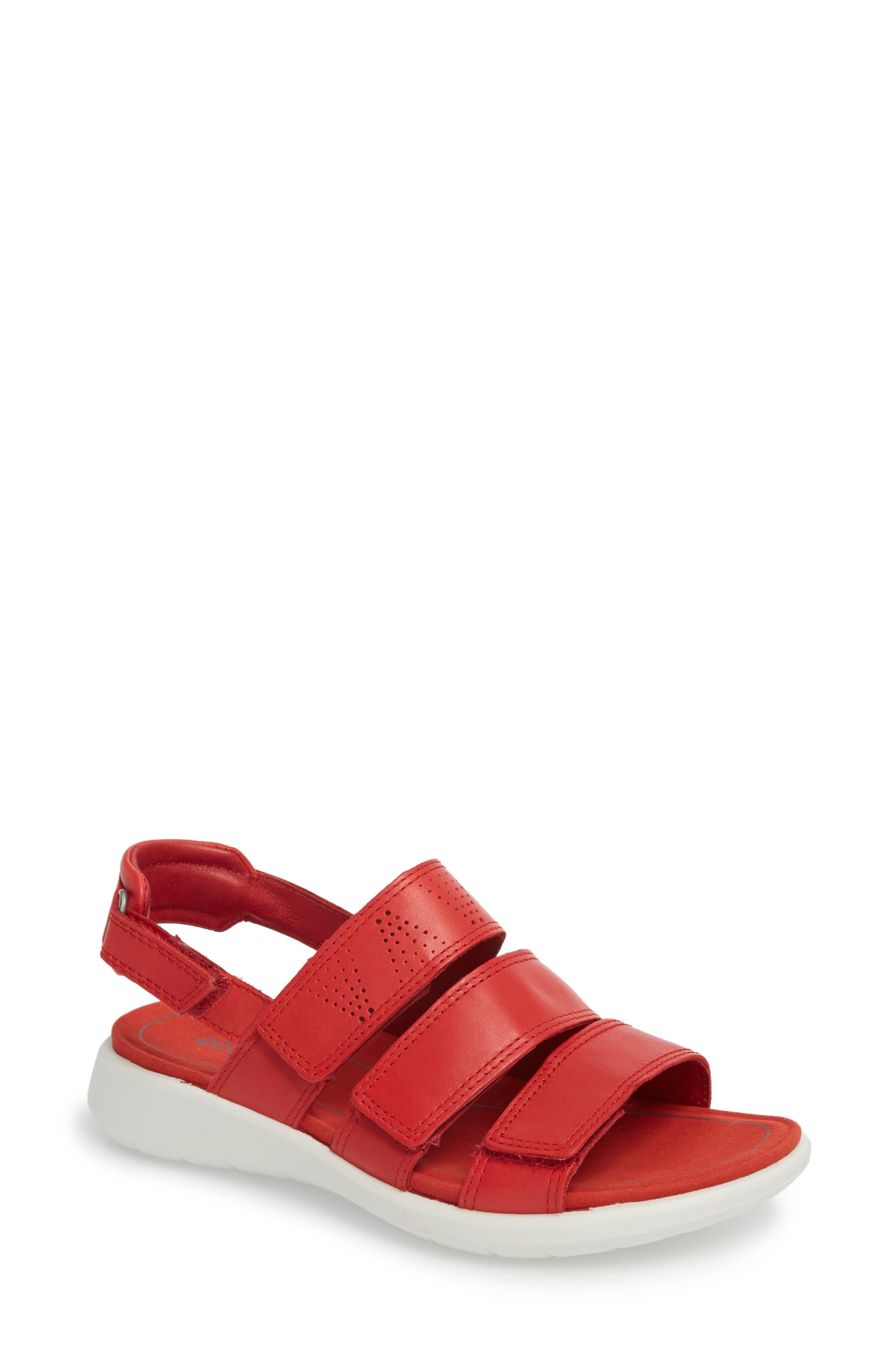 Soft 5 Sandal,                         Main,                         color,