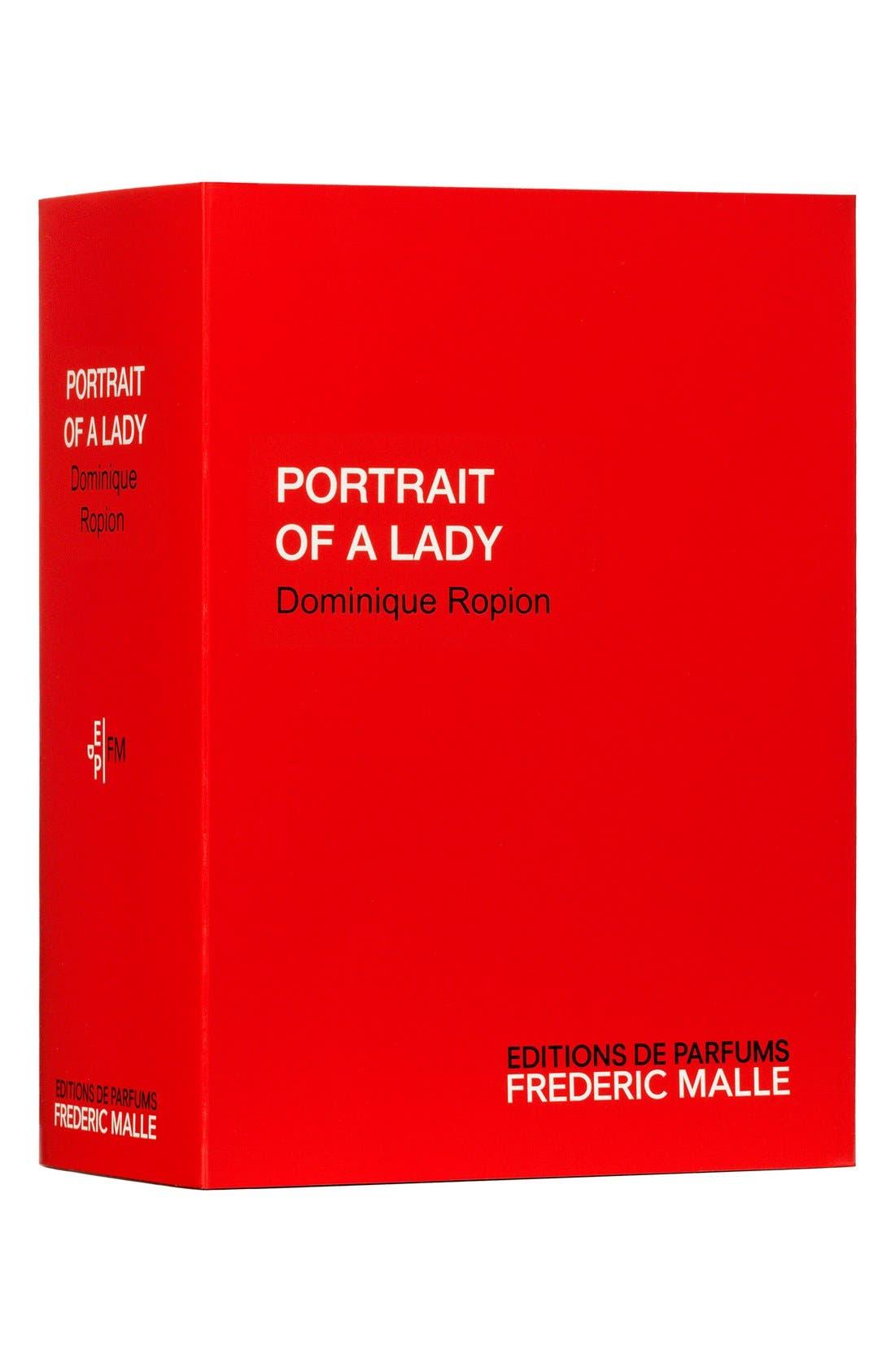 Editions de Parfums Frédéric Malle Portrait of a Lady Parfum Spray,                             Alternate thumbnail 7, color,                             000