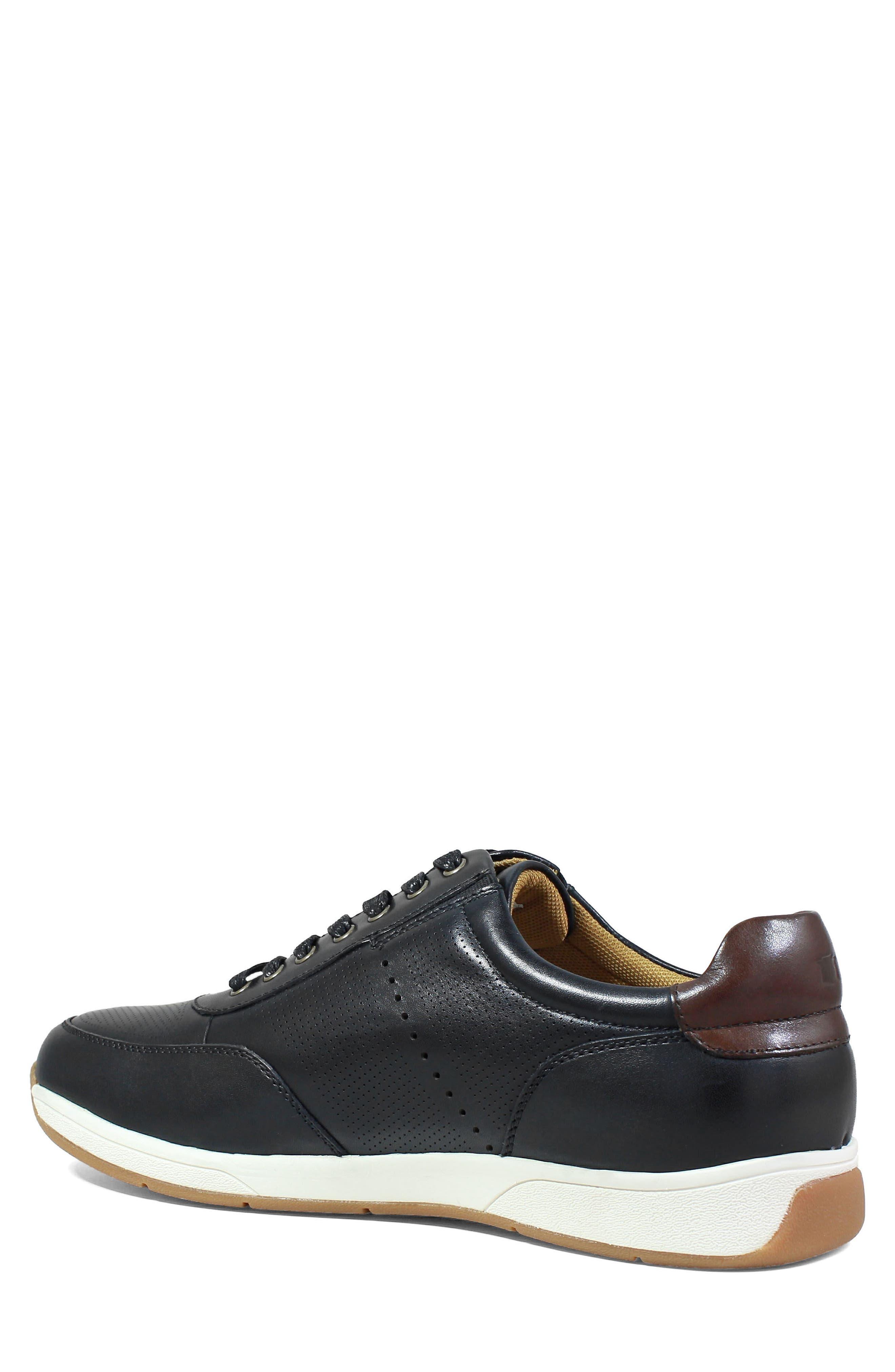 Fusion Sneaker,                             Alternate thumbnail 4, color,