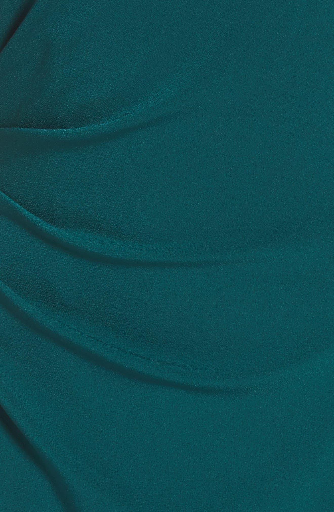 Off the Shoulder Gown,                             Alternate thumbnail 20, color,