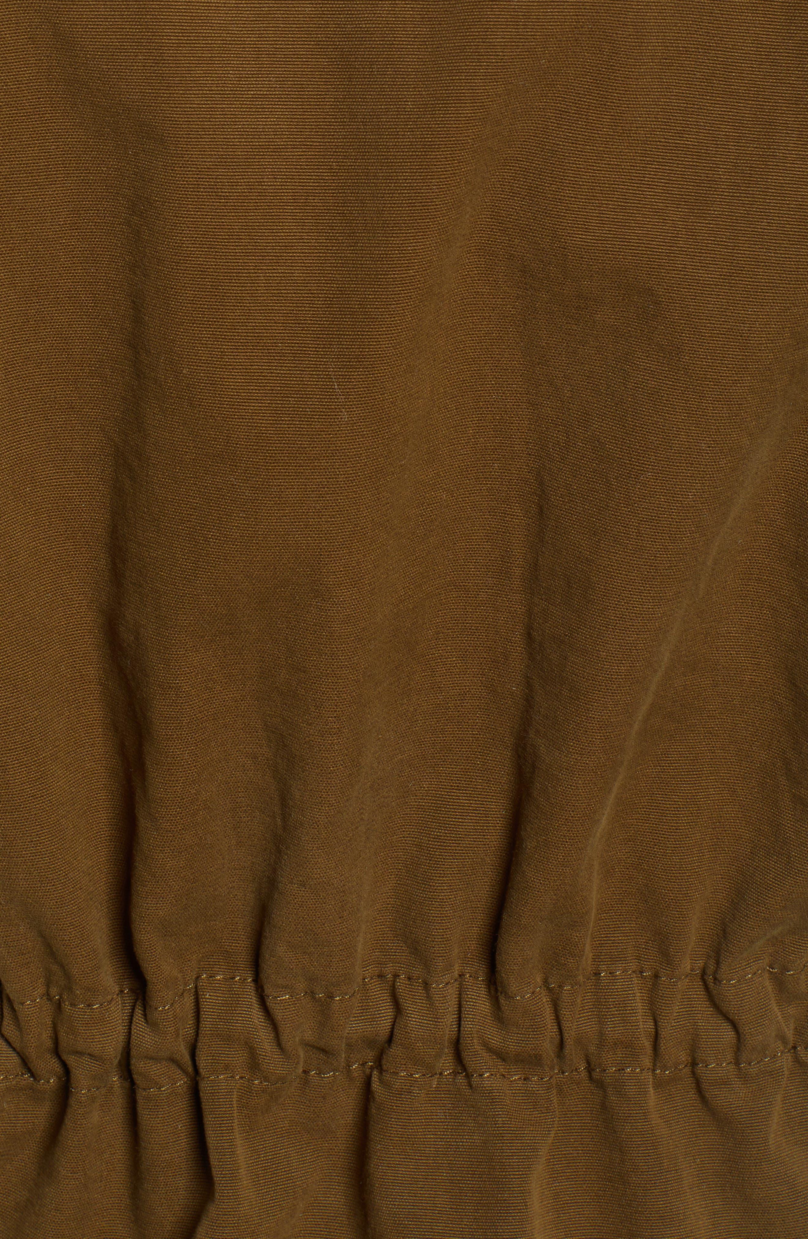 Safari Jacket,                             Alternate thumbnail 7, color,