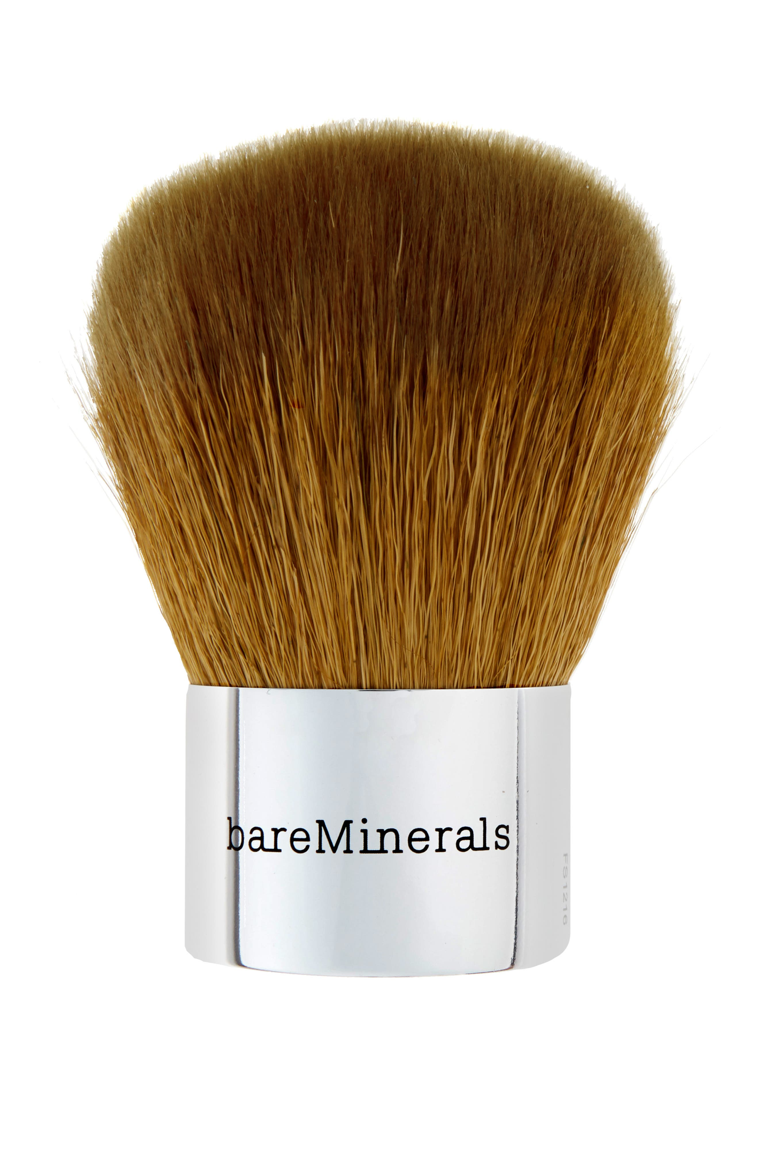 Full Coverage Kabuki Brush,                             Alternate thumbnail 2, color,                             NO COLOR