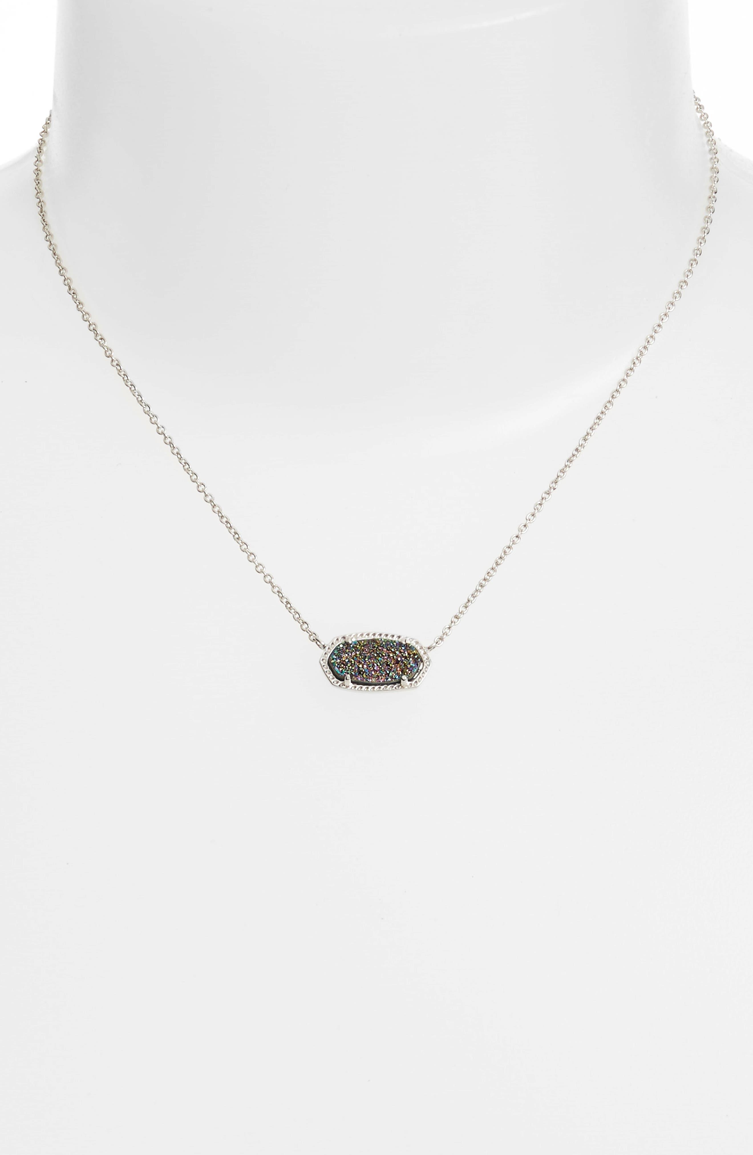 'Elisa' Pendant Necklace,                             Alternate thumbnail 204, color,