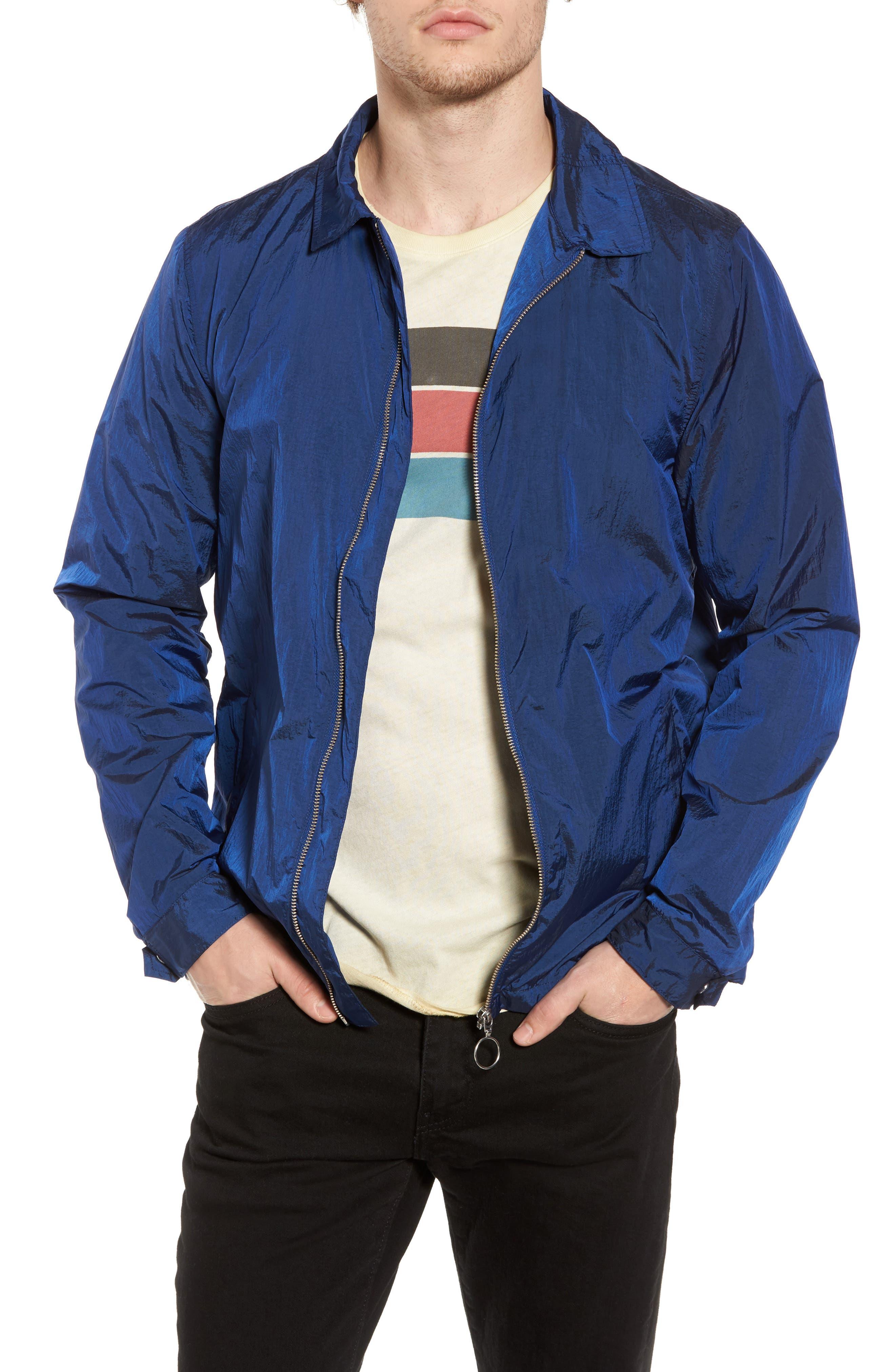 Lightweight Tech Jacket,                         Main,                         color,