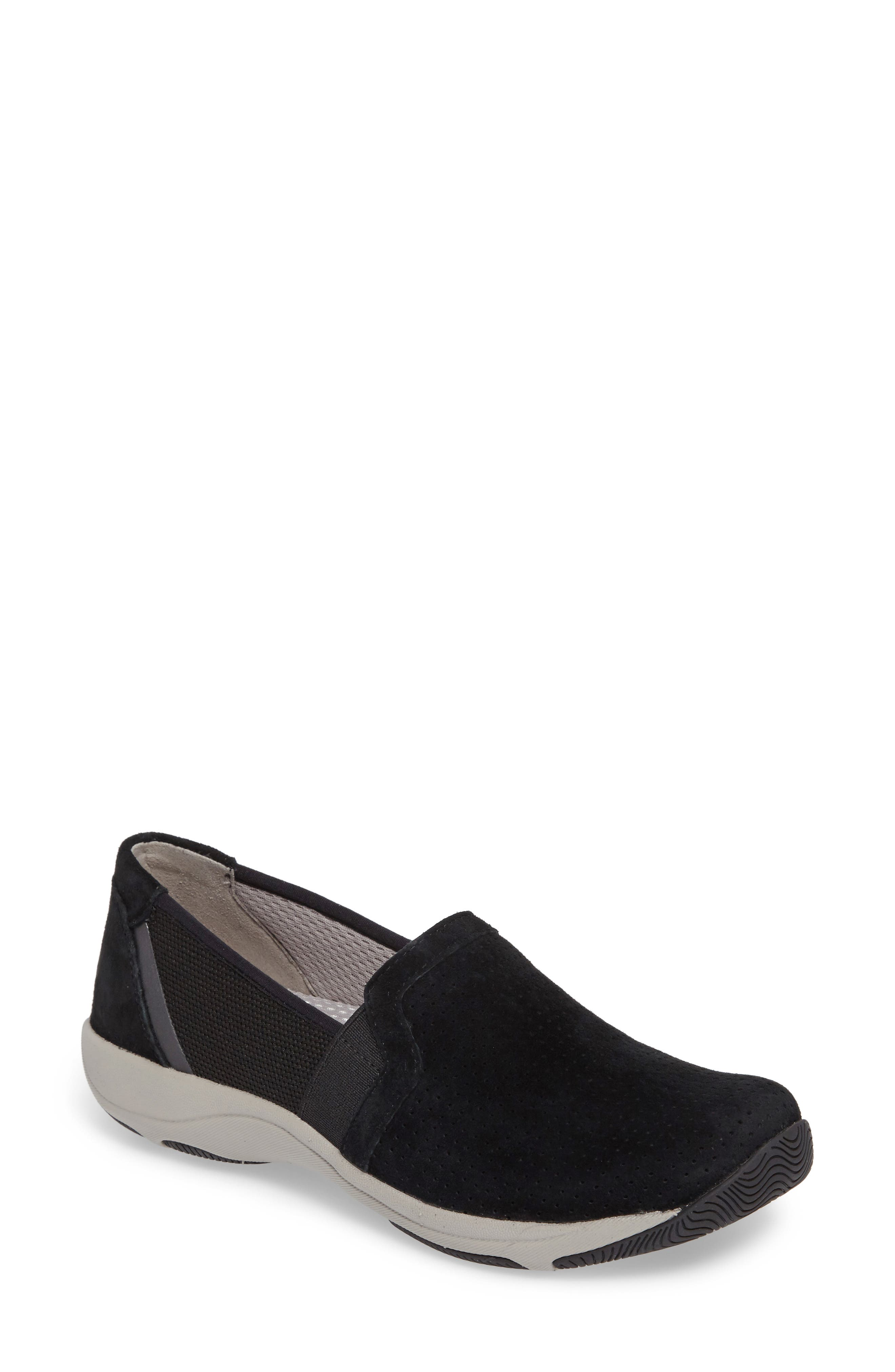 Halifax Collection Halle Slip-On Sneaker,                             Main thumbnail 1, color,