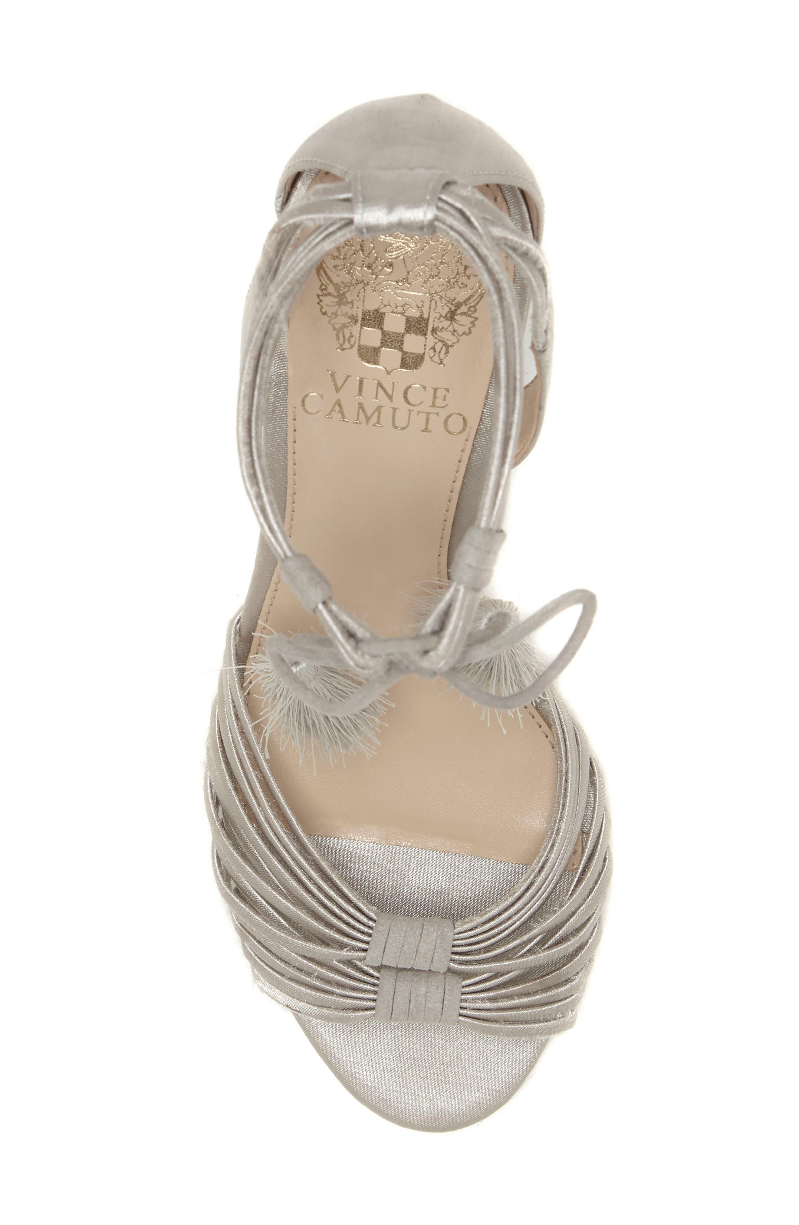 Stellima Tassel Sandal,                             Alternate thumbnail 34, color,