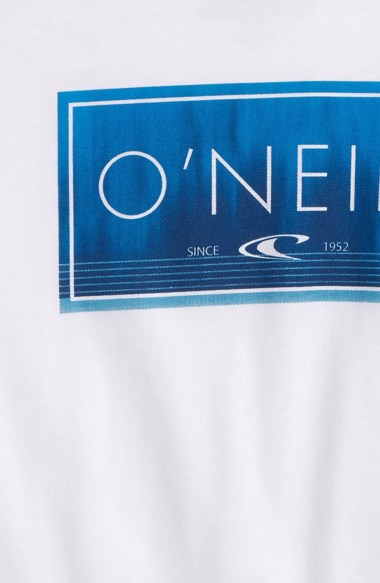 Arts Logo T-Shirt,                             Alternate thumbnail 5, color,