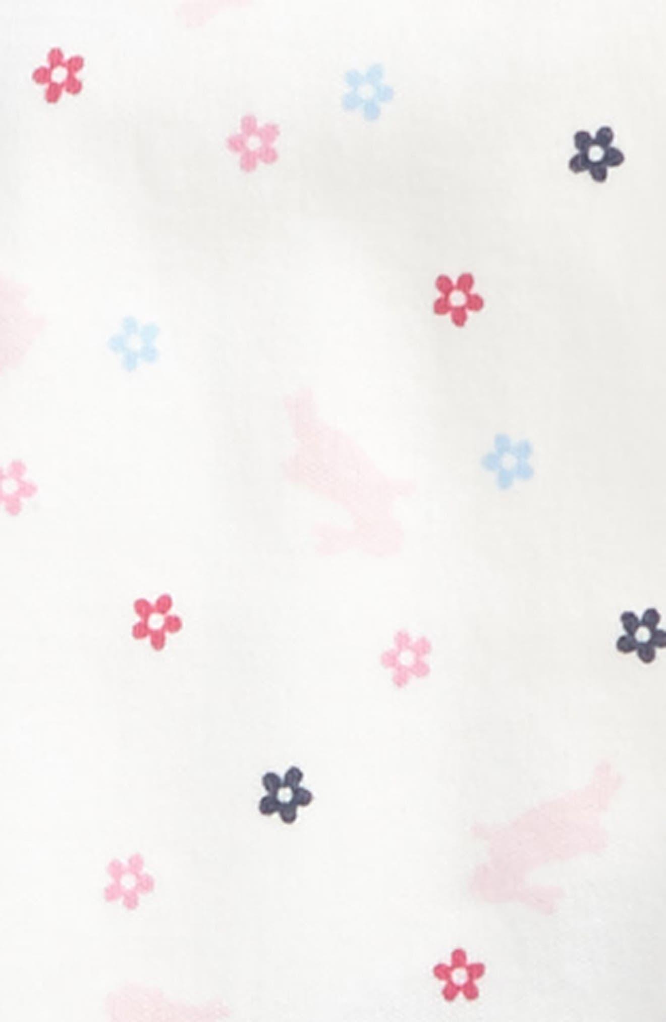 Bunny Vest, Bodysuit & Pants Set,                             Alternate thumbnail 2, color,                             499