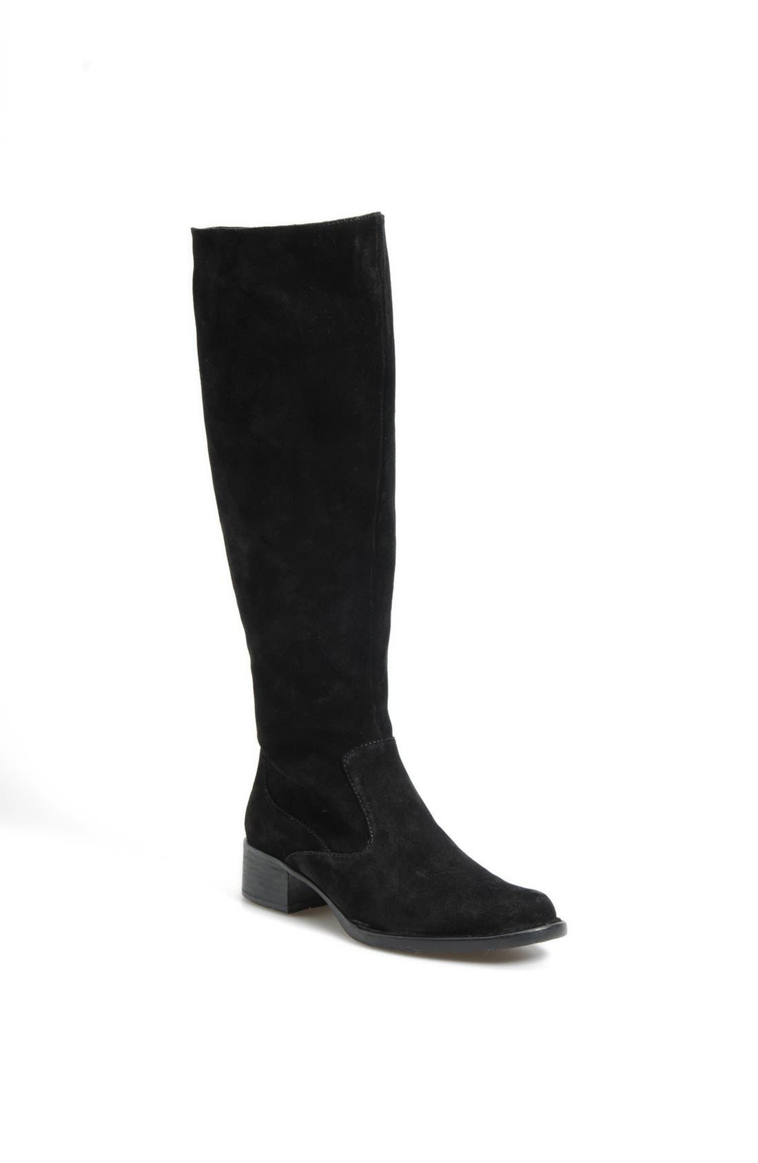 'Abrielle' Boot,                         Main,                         color, 001