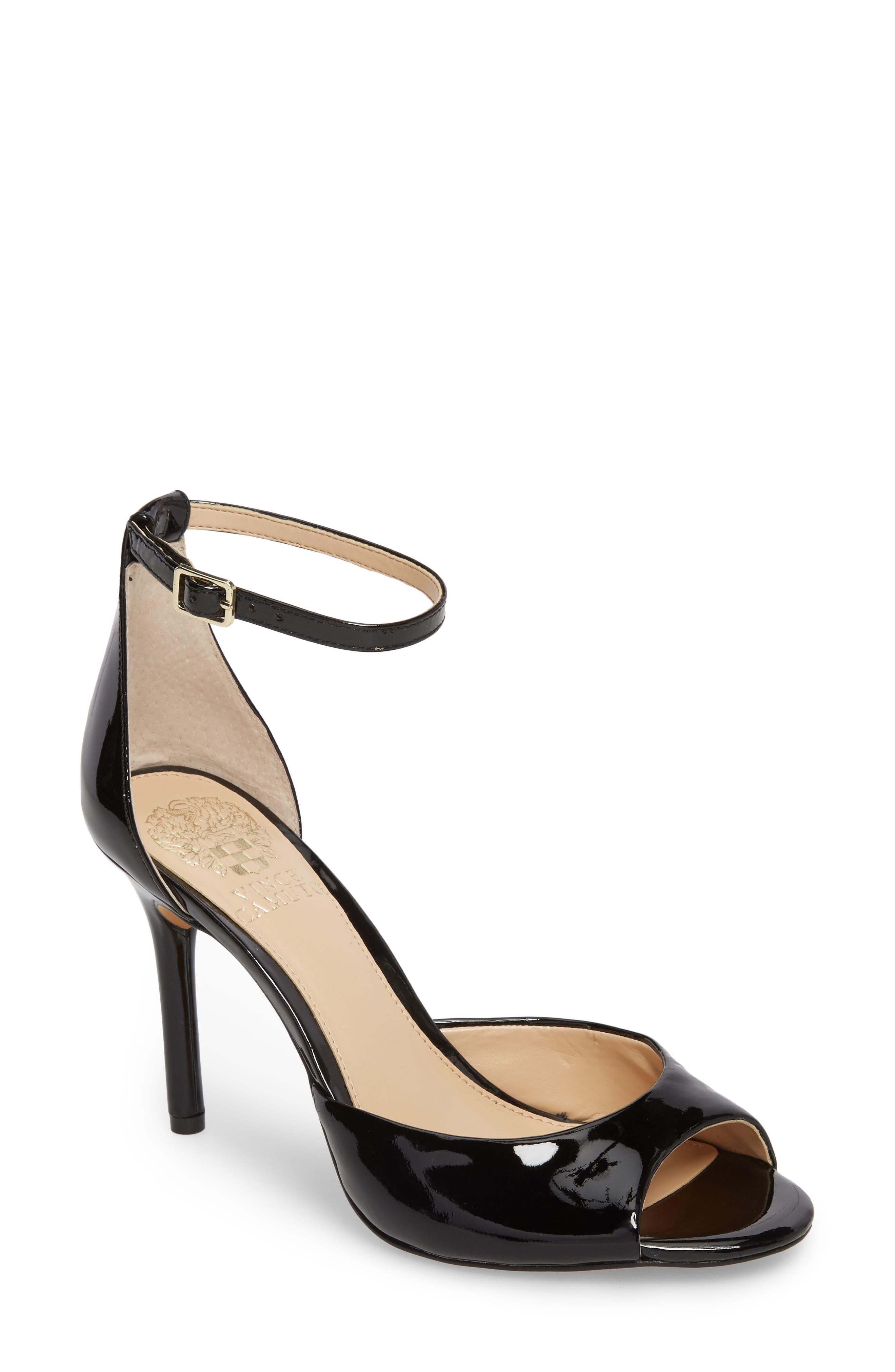 Calinas Sandal,                         Main,                         color, 001