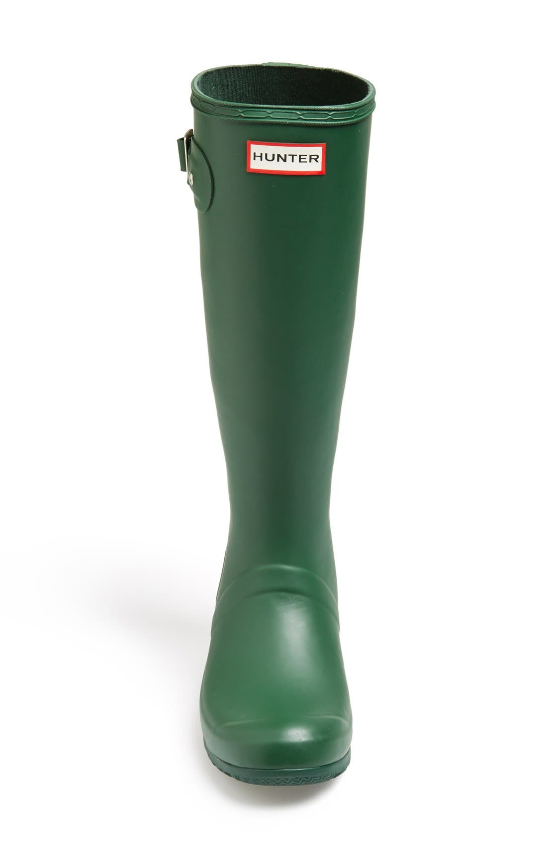 'Tour' Packable Rain Boot,                             Alternate thumbnail 85, color,