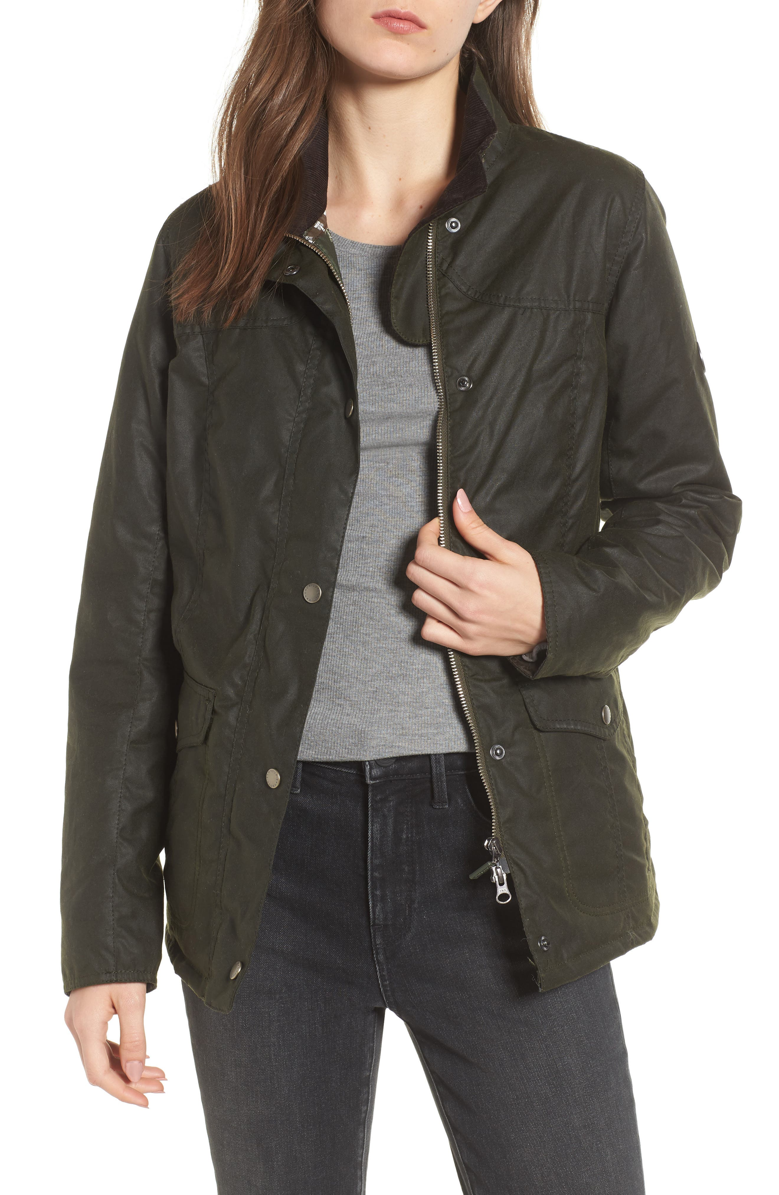 Barbour Of England Women S Country Outddors Clothing