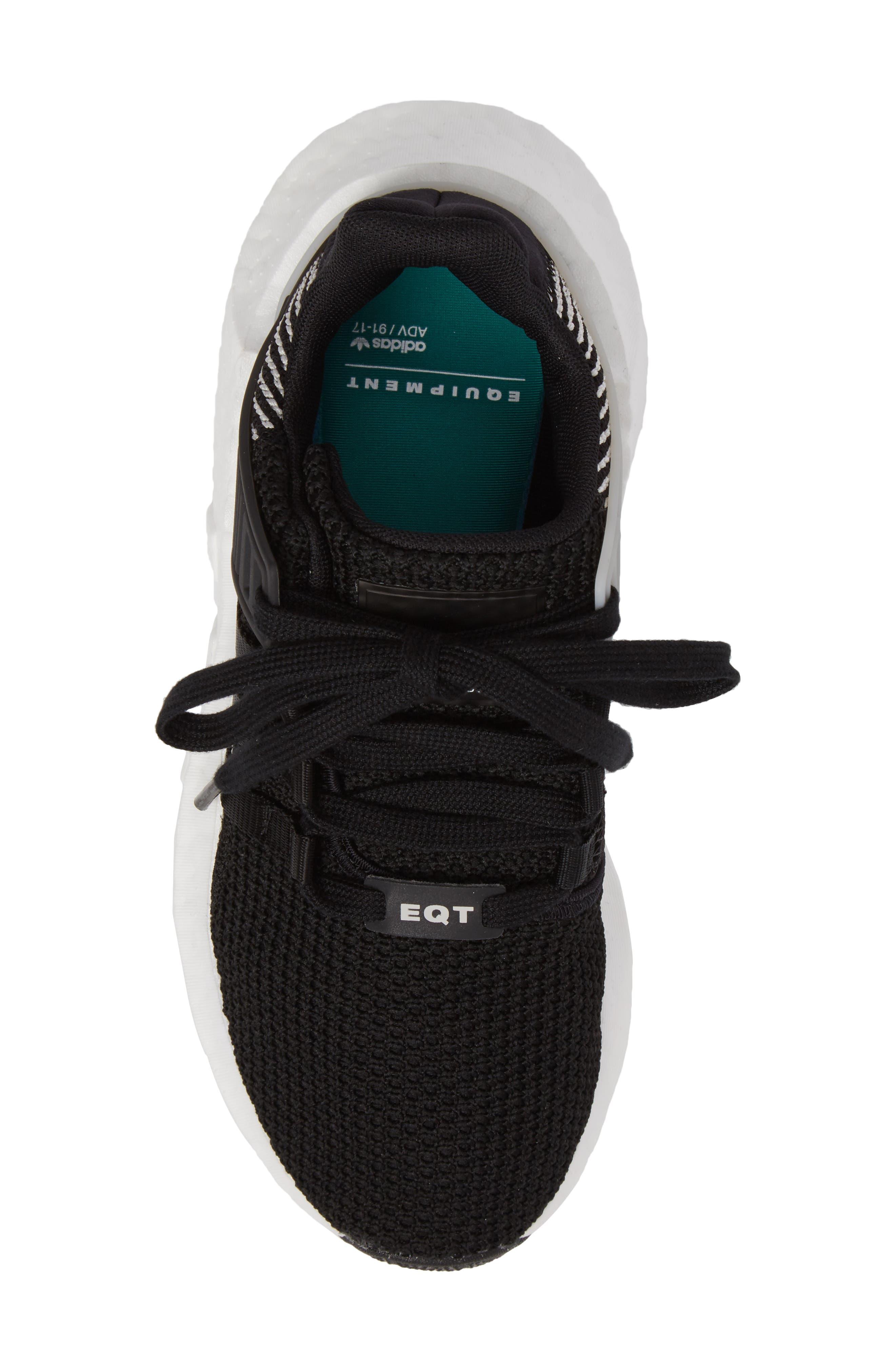 EQT Support 93/17 Sneaker,                             Alternate thumbnail 32, color,