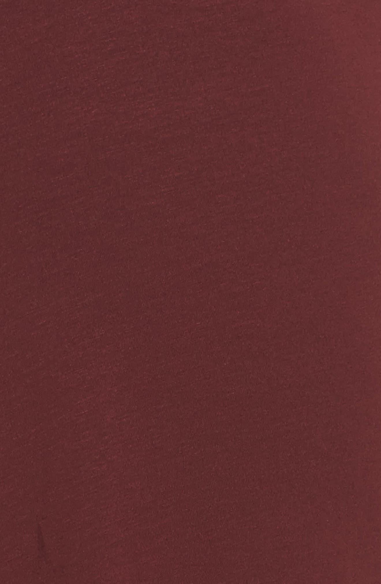 Jersey Tunic Dress,                             Alternate thumbnail 20, color,