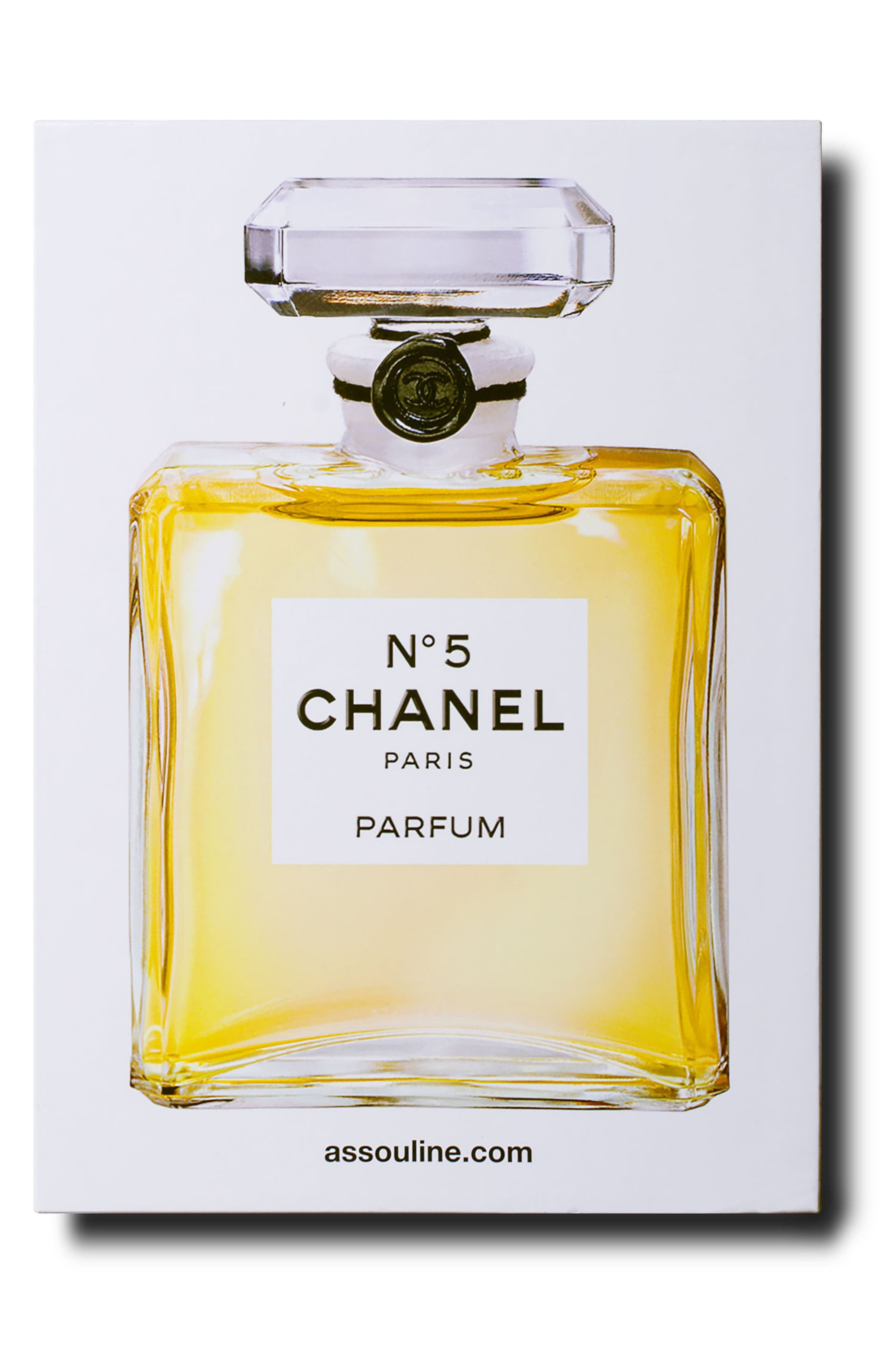 'Chanel' Three-Book Set,                             Alternate thumbnail 3, color,                             100