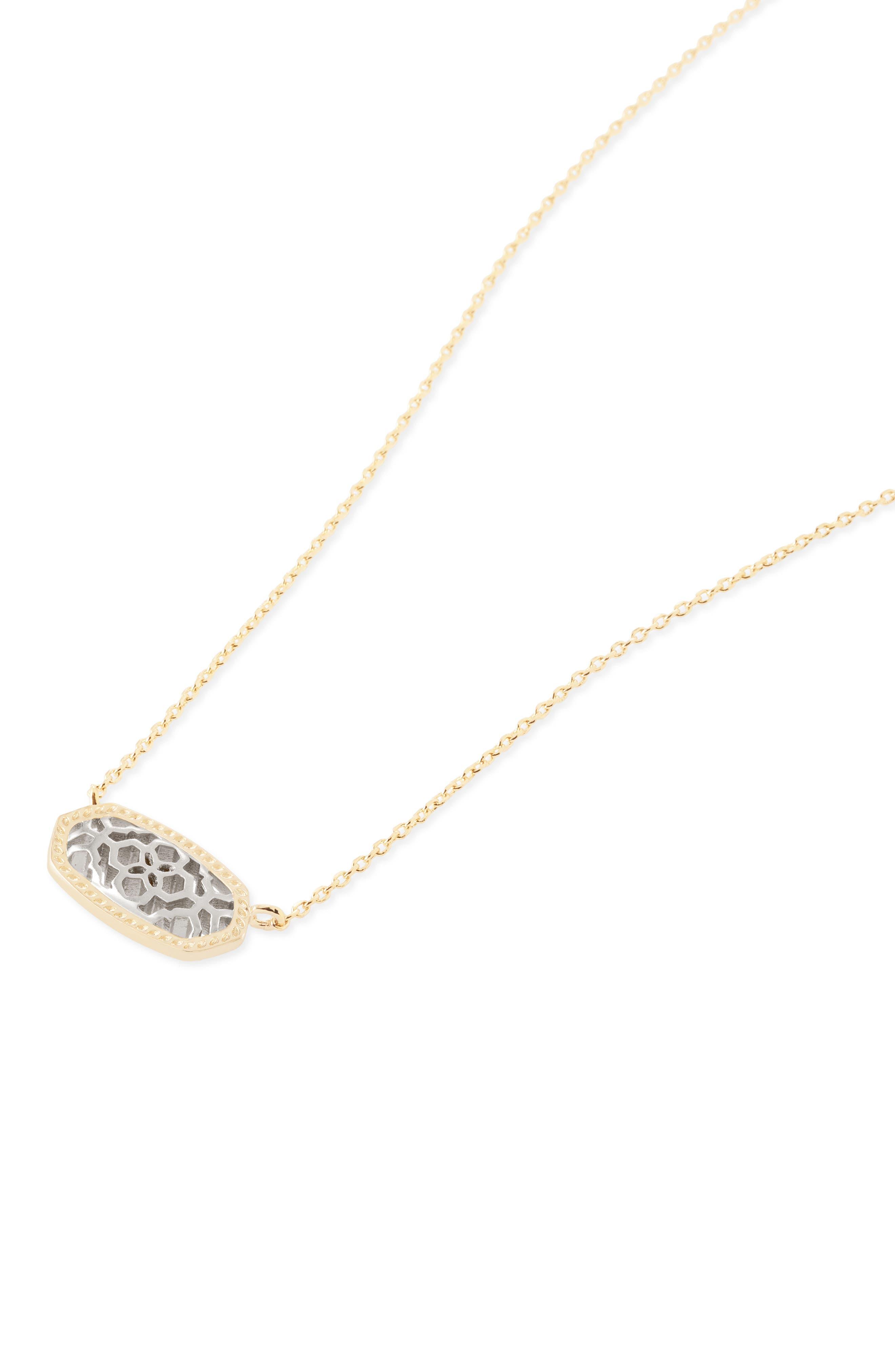 'Elisa' Pendant Necklace,                             Alternate thumbnail 176, color,