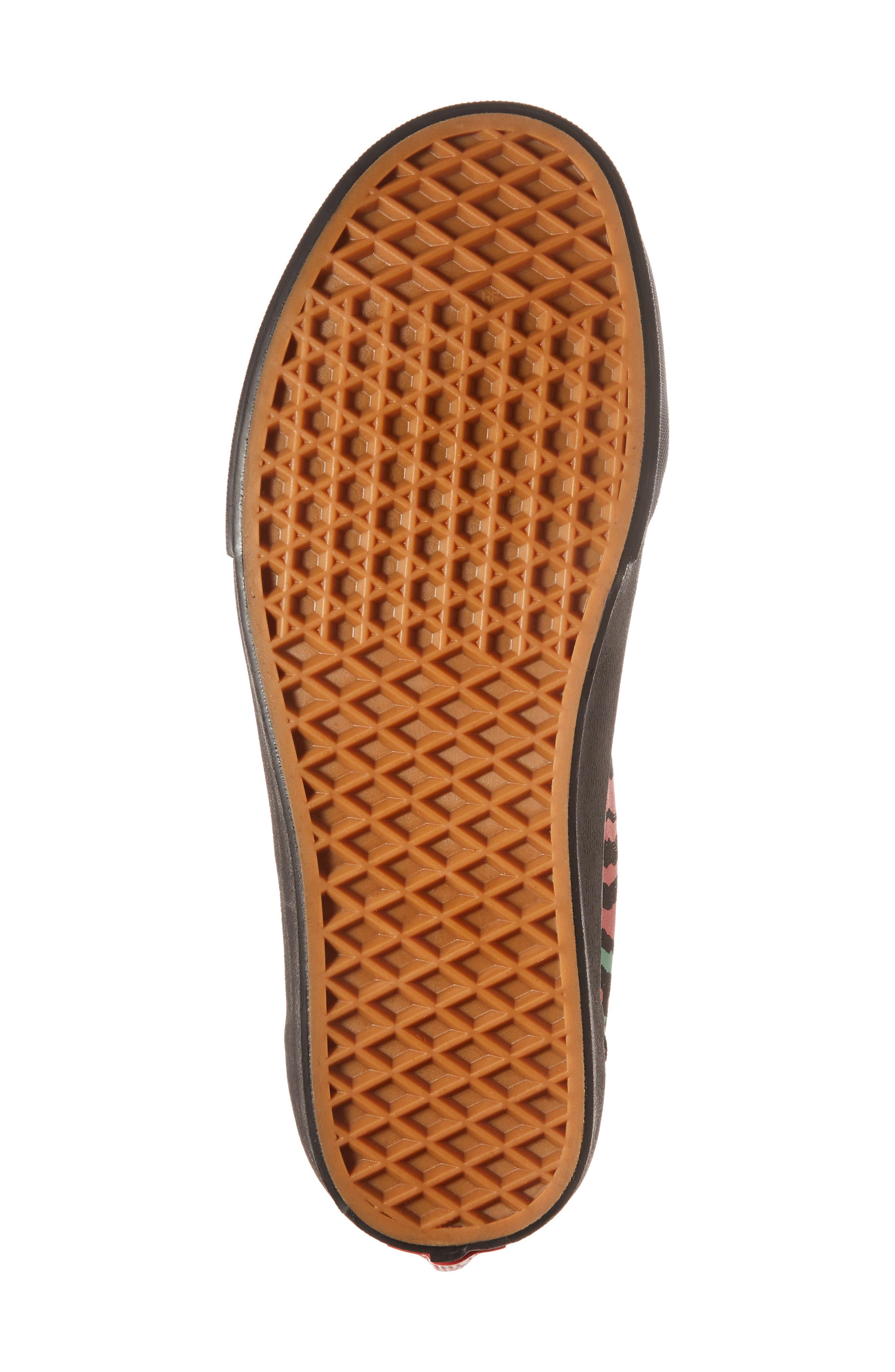 ATCQ Old Skool Sneaker,                             Alternate thumbnail 6, color,