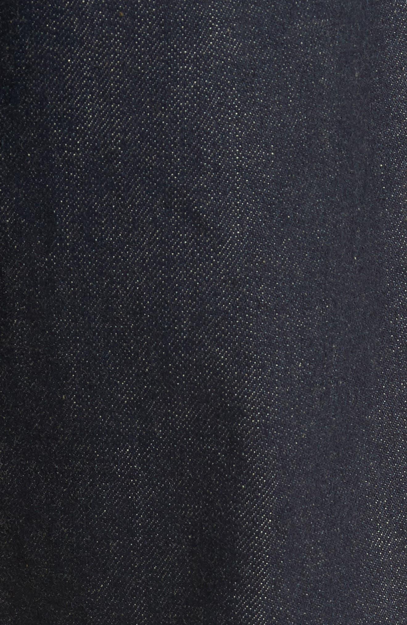 Fit 2 Slim Fit Jeans,                             Alternate thumbnail 5, color,                             452