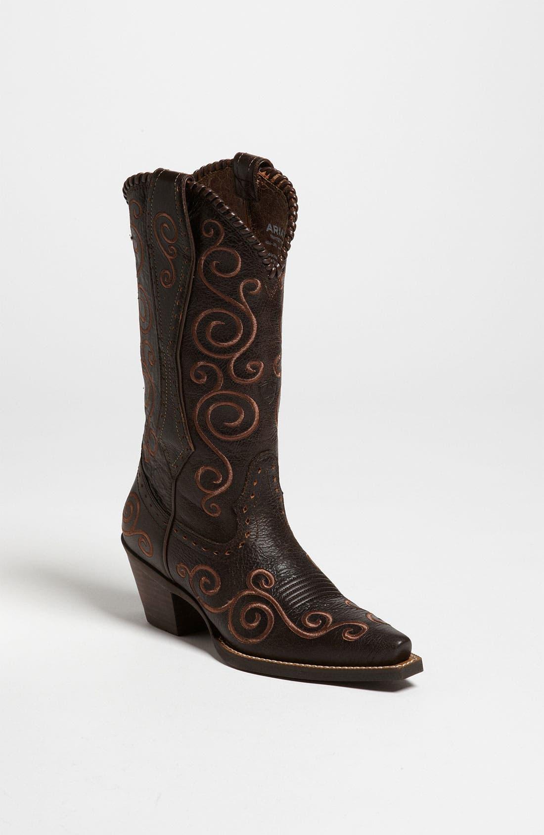 'Shelleen' Boot,                         Main,                         color, 205
