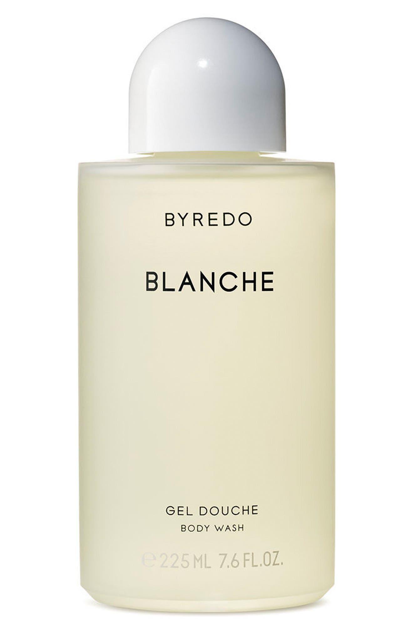 Blanche Body Wash,                             Main thumbnail 1, color,                             NO COLOR