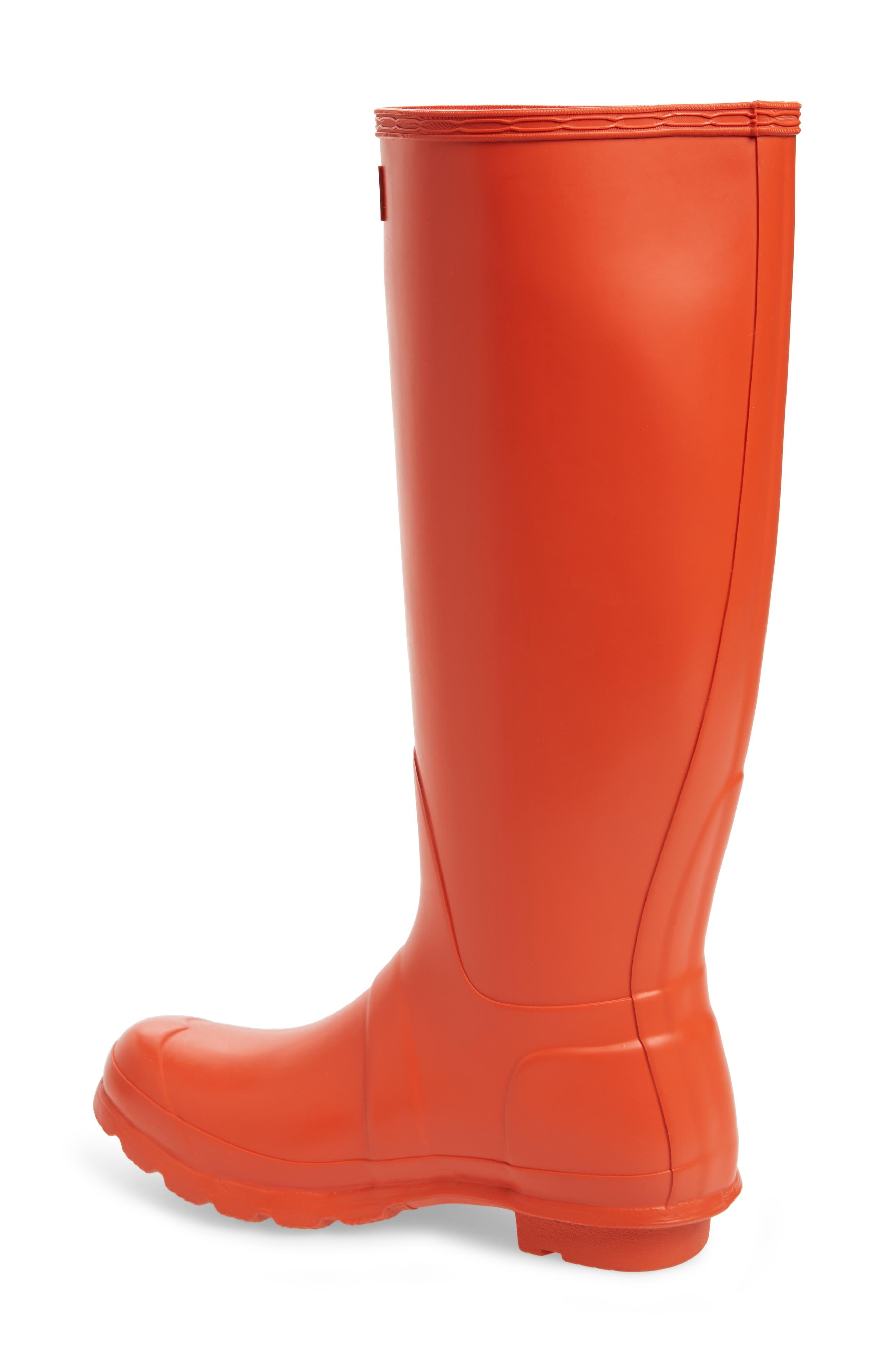 'Original Tall' Rain Boot,                             Alternate thumbnail 96, color,