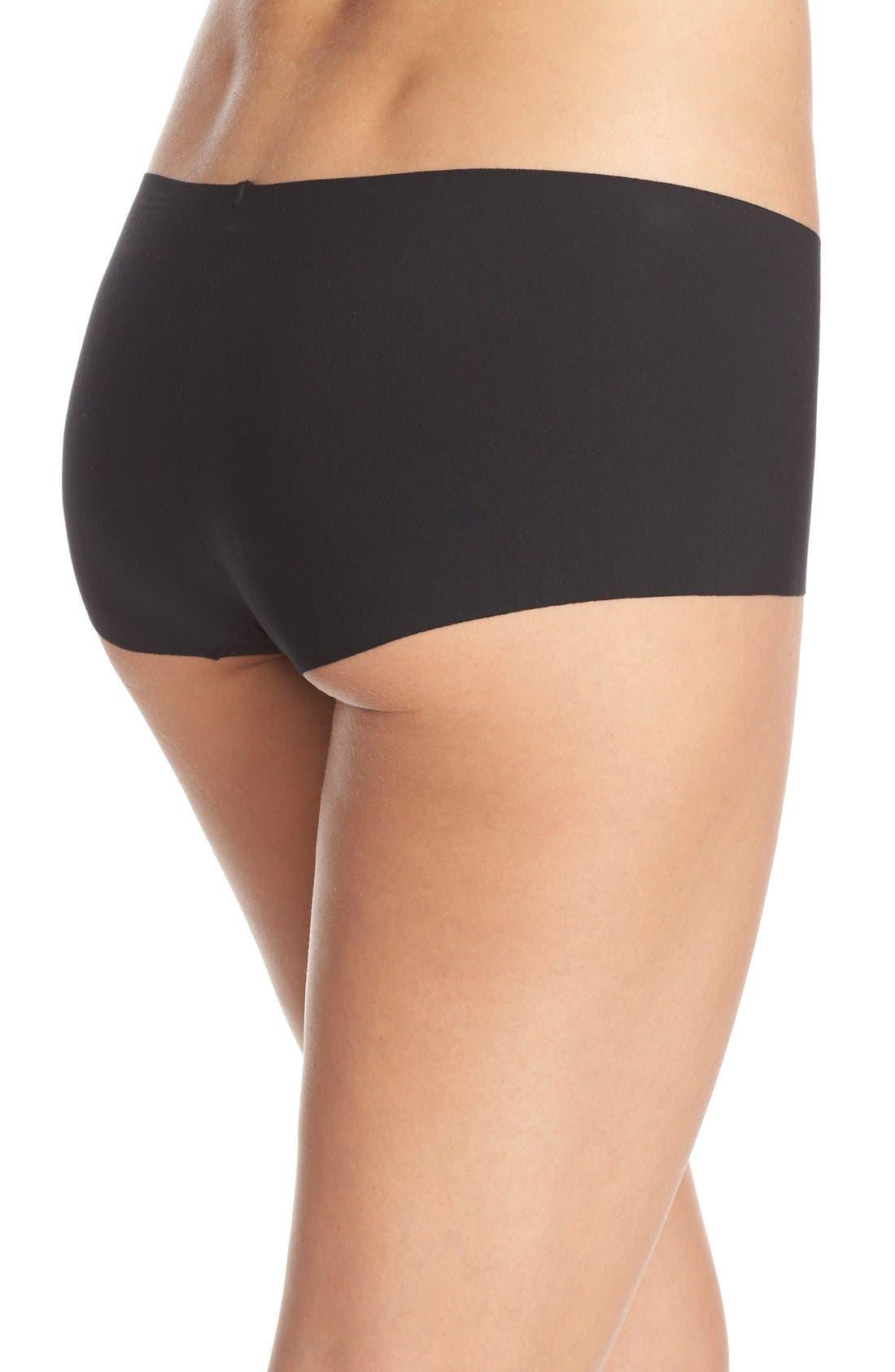 Butter Seamless Hipster Panties,                             Alternate thumbnail 22, color,