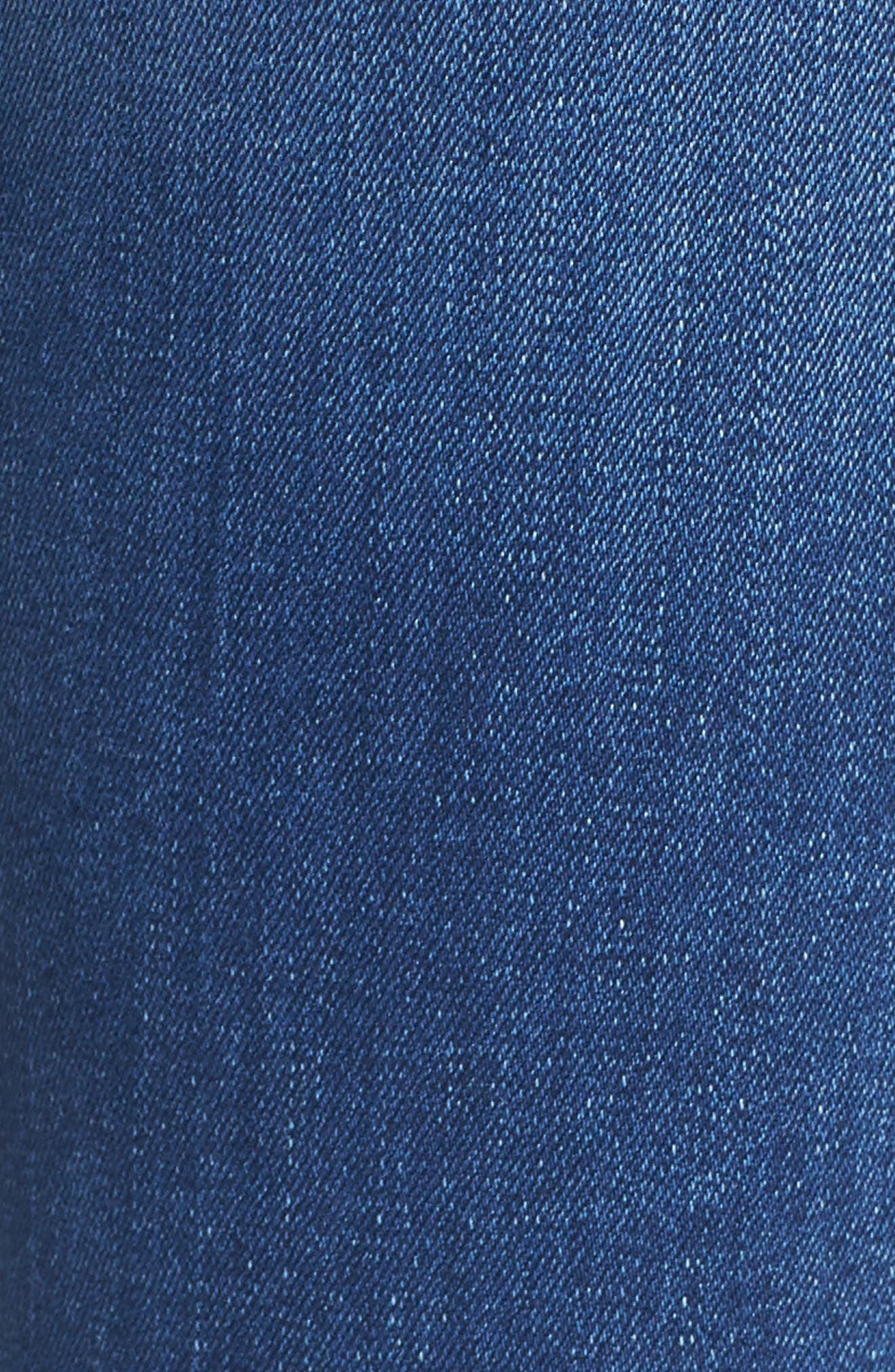 'Nico' Ankle Skinny Jeans,                             Alternate thumbnail 34, color,