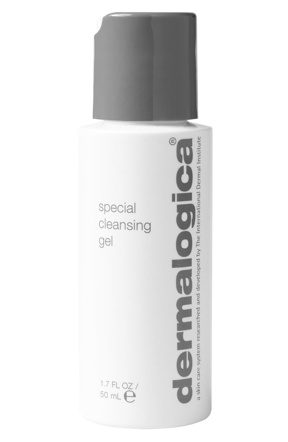 Special Cleansing Gel,                             Alternate thumbnail 3, color,                             NO COLOR