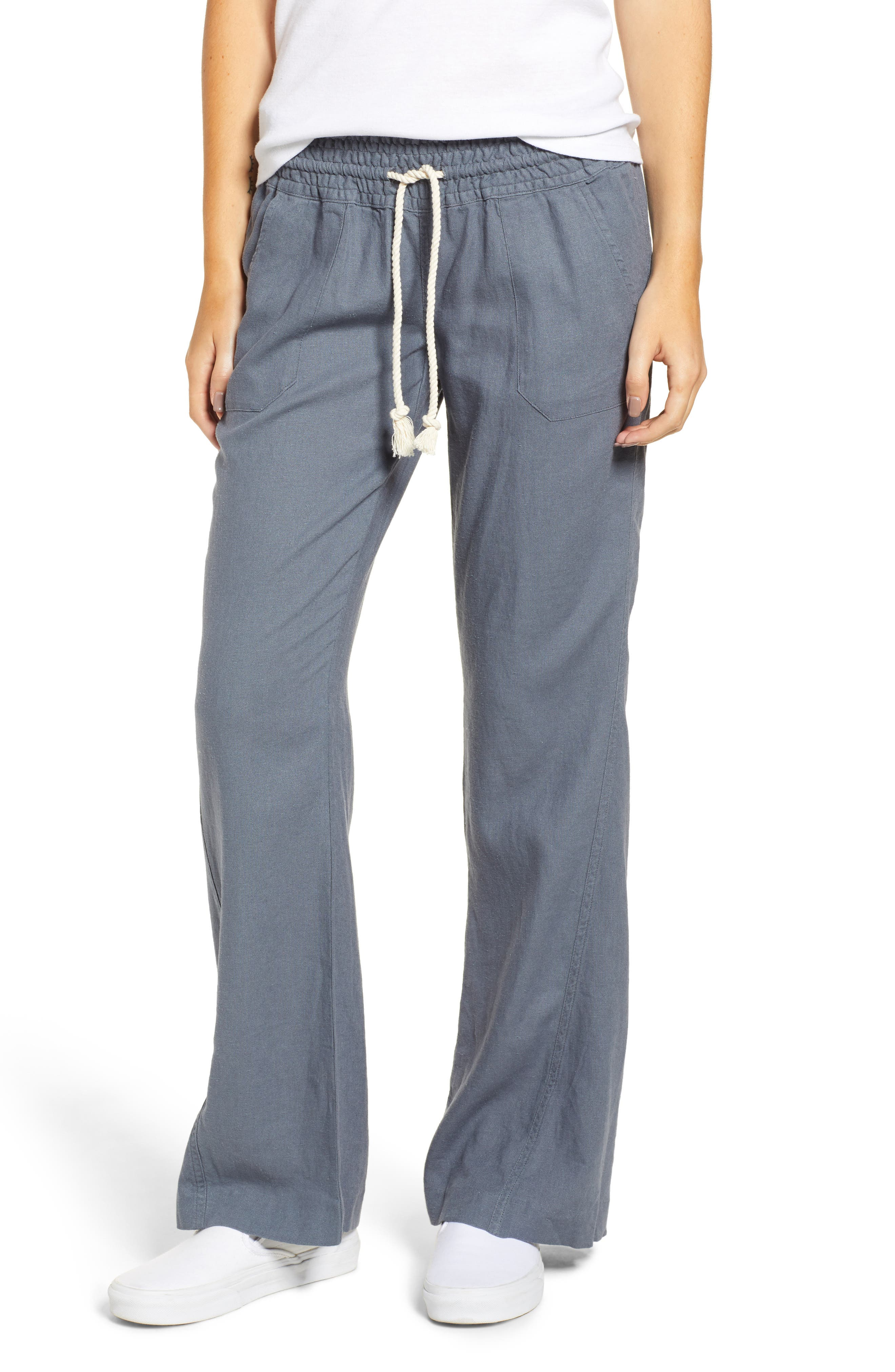 'Oceanside' Beach Pants,                         Main,                         color, 020