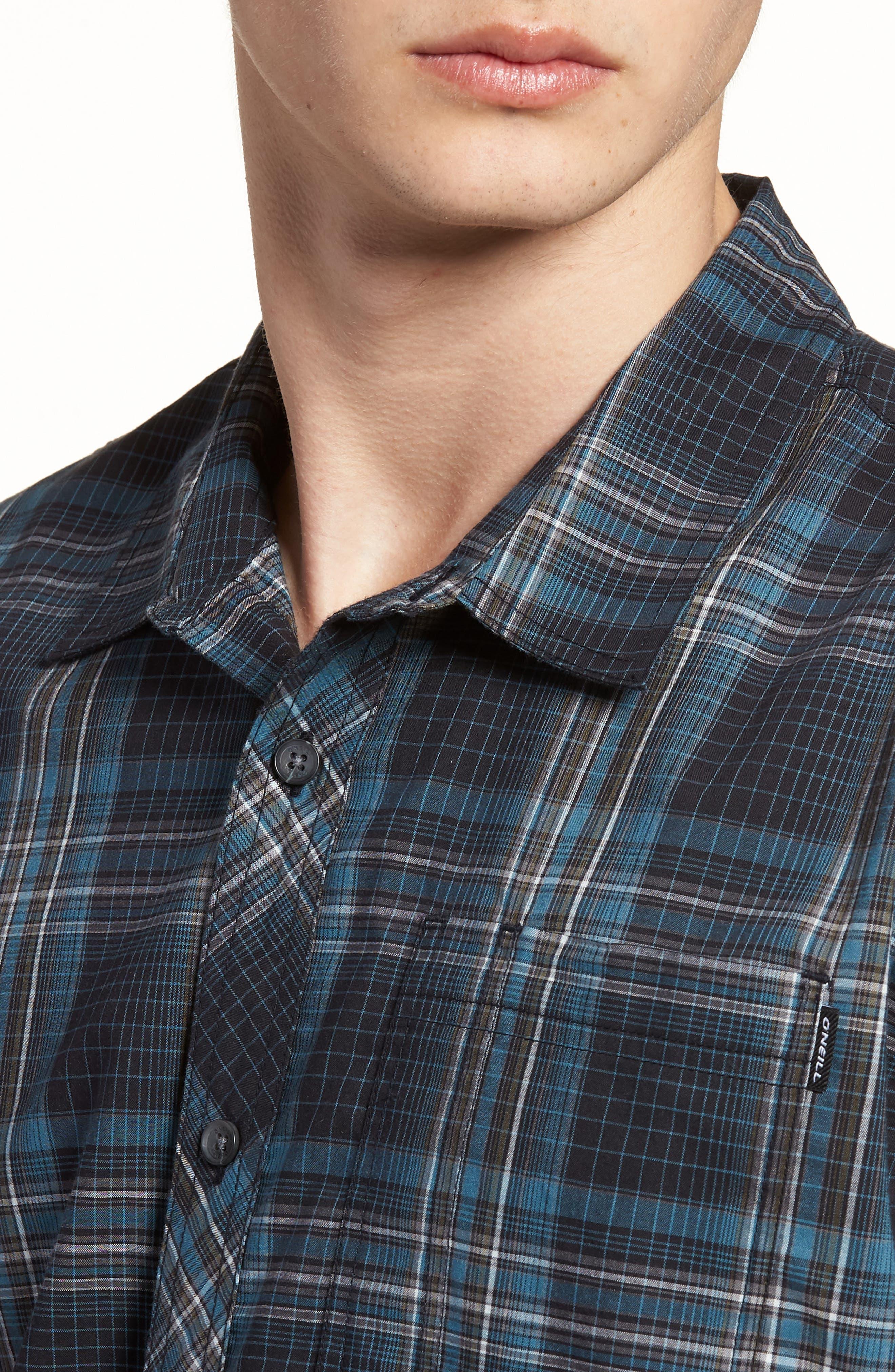 Gentry Short Sleeve Shirt,                             Alternate thumbnail 12, color,