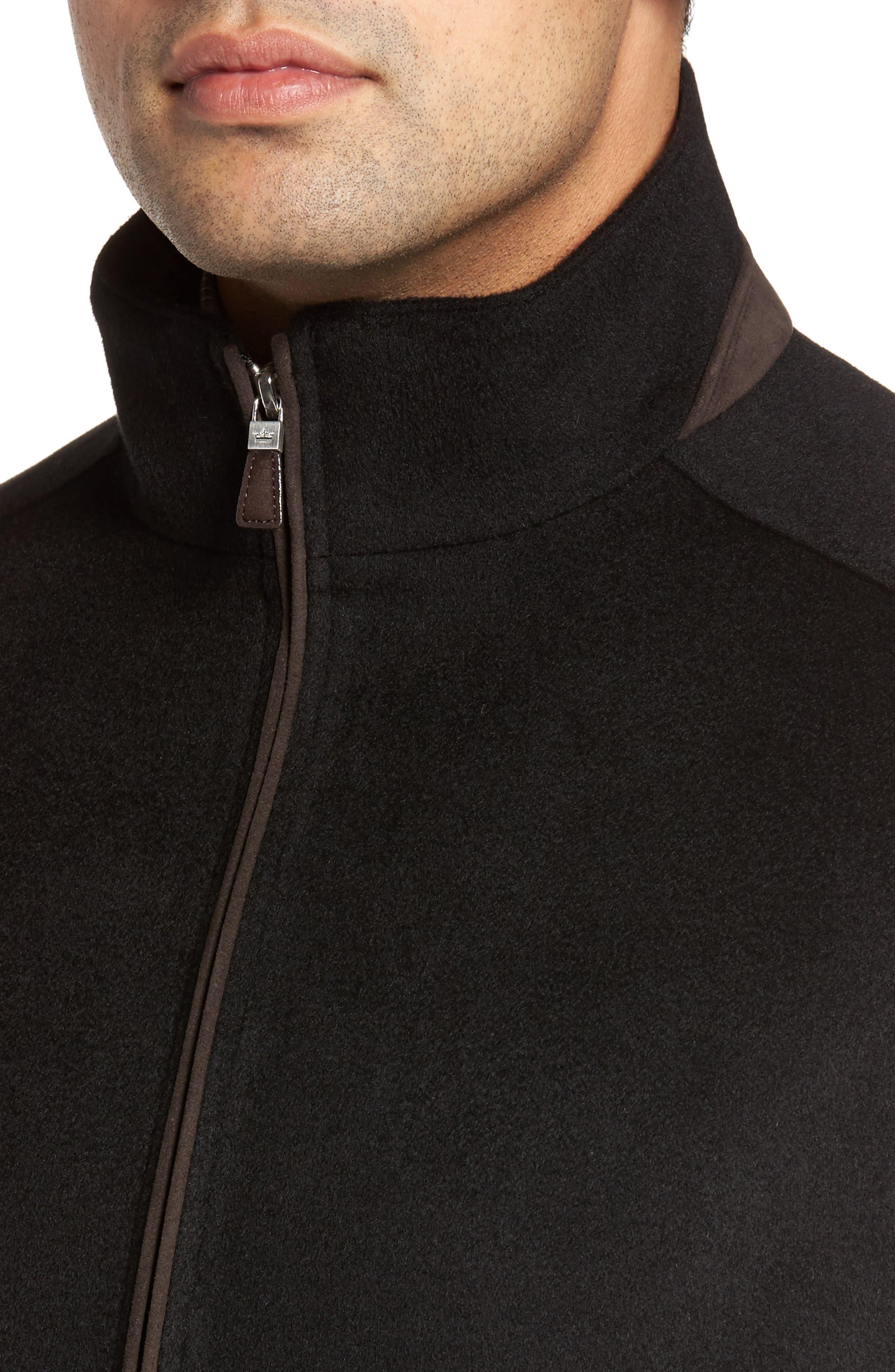 Westport Wool & Cashmere Jacket,                             Alternate thumbnail 10, color,
