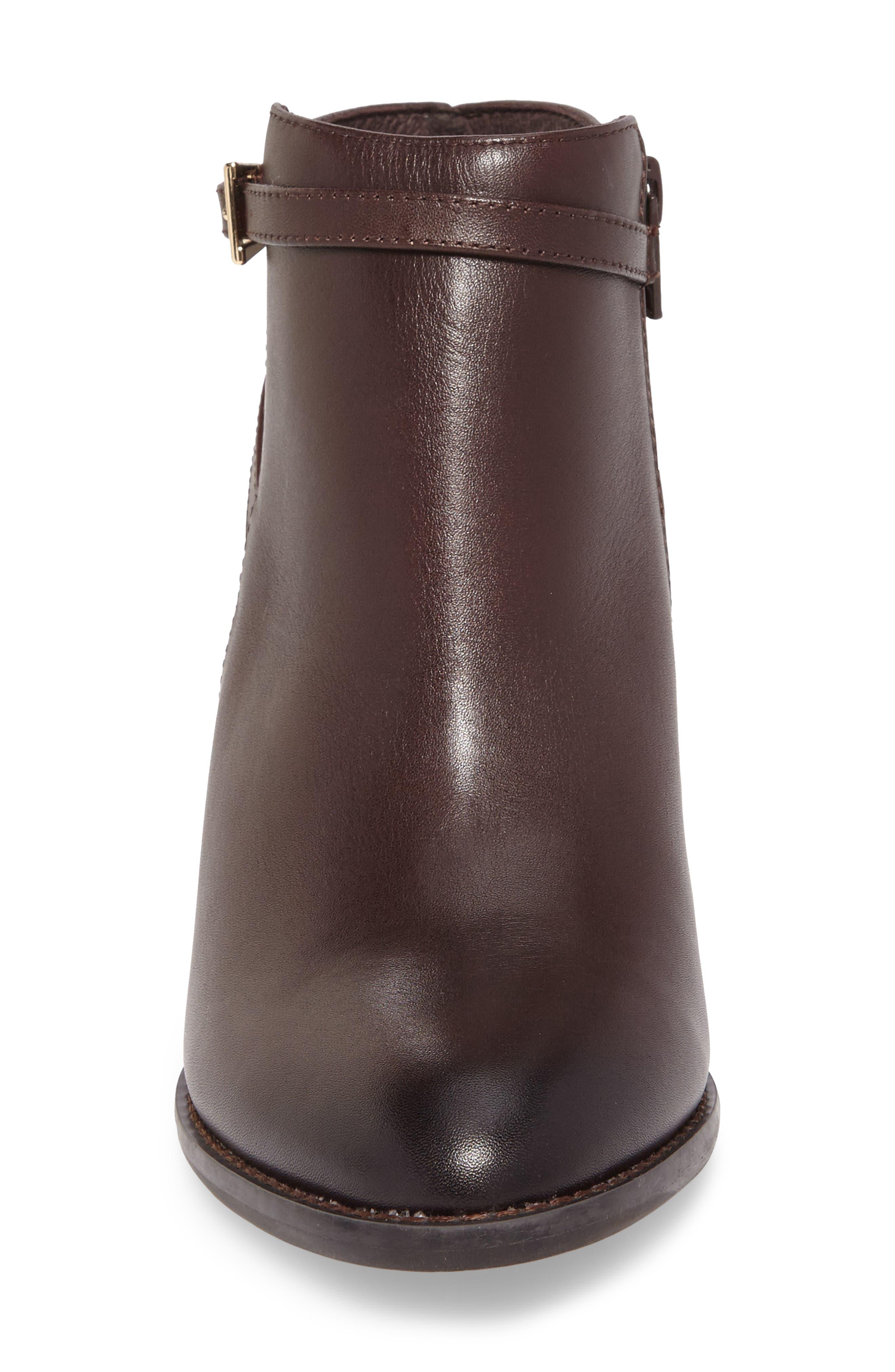'Upton' Block Heel Boot,                             Alternate thumbnail 10, color,