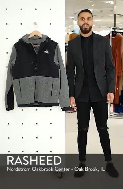 Denali 2 Hooded Jacket, sales video thumbnail