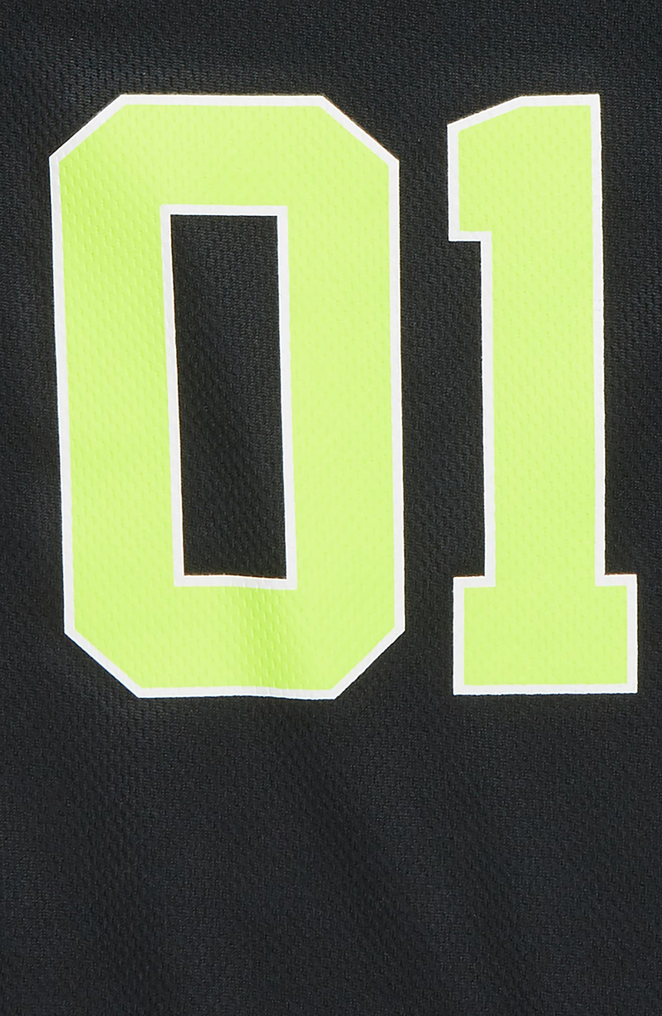 Football Jersey,                             Alternate thumbnail 2, color,                             001