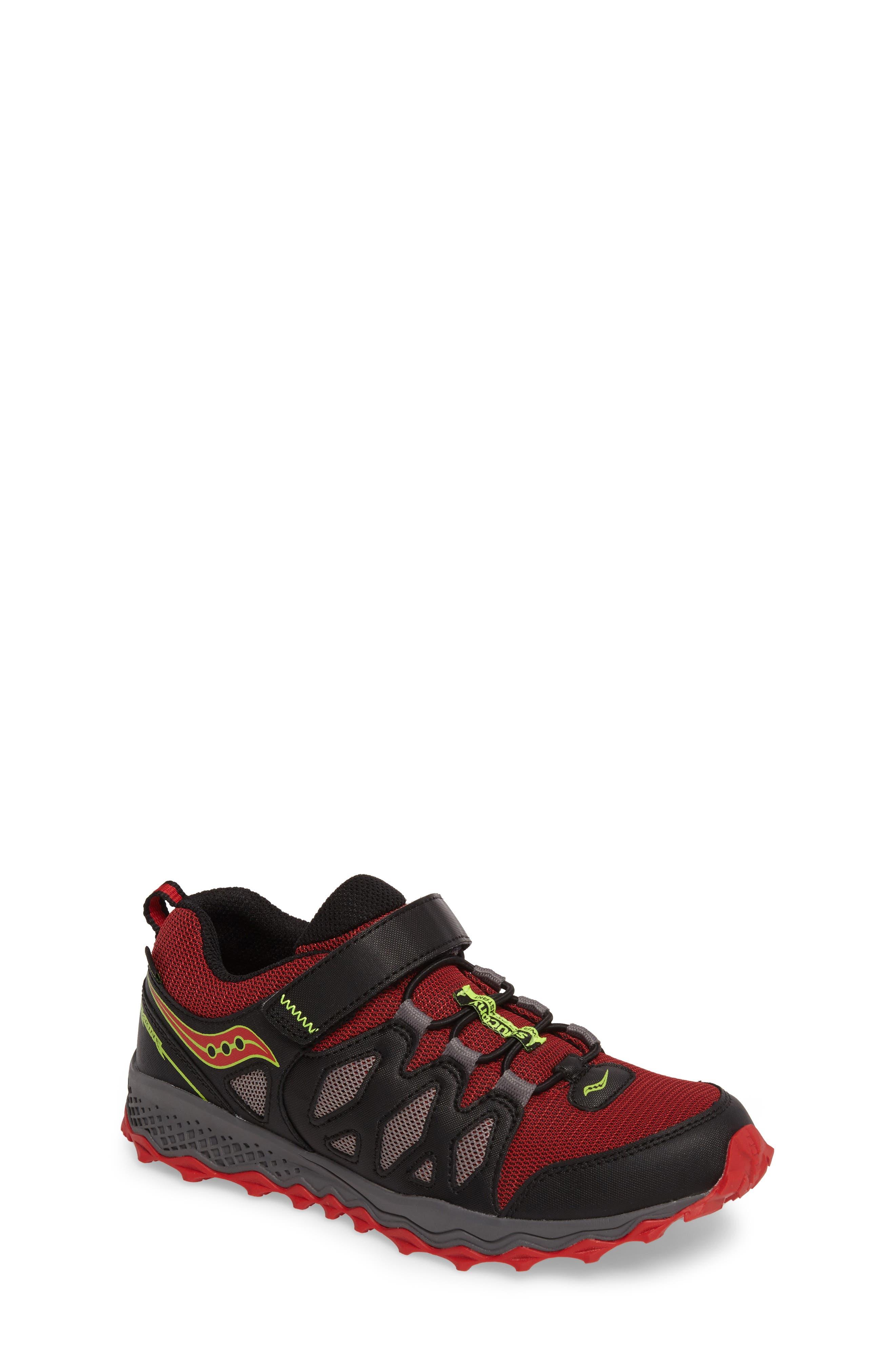 Peregrine Shield Water-Resistant Sneaker,                             Main thumbnail 1, color,