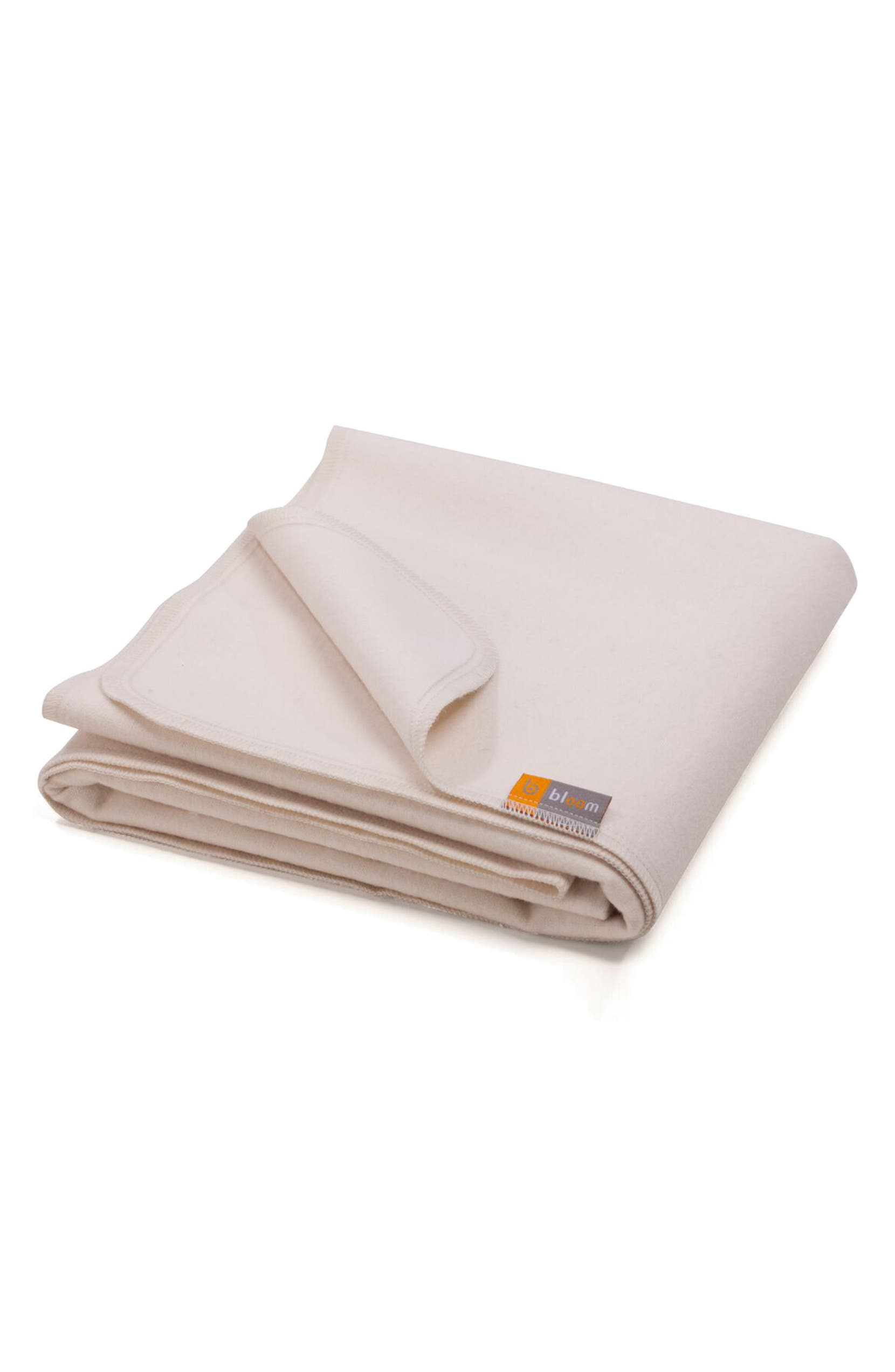 bloom baby mattress protector pad for alma mini crib | nordstrom
