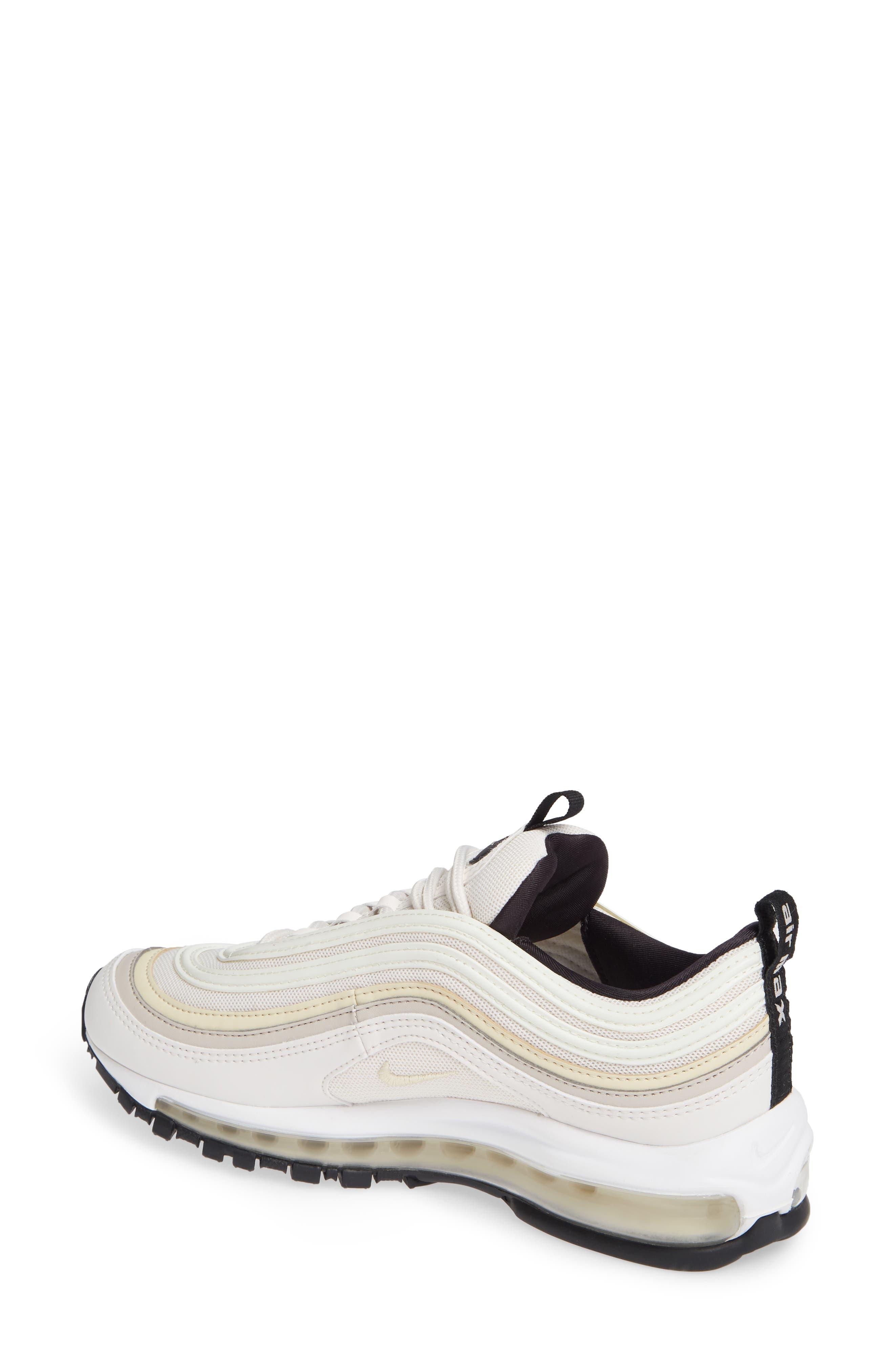 Air Max 97 Sneaker,                             Alternate thumbnail 2, color,                             250